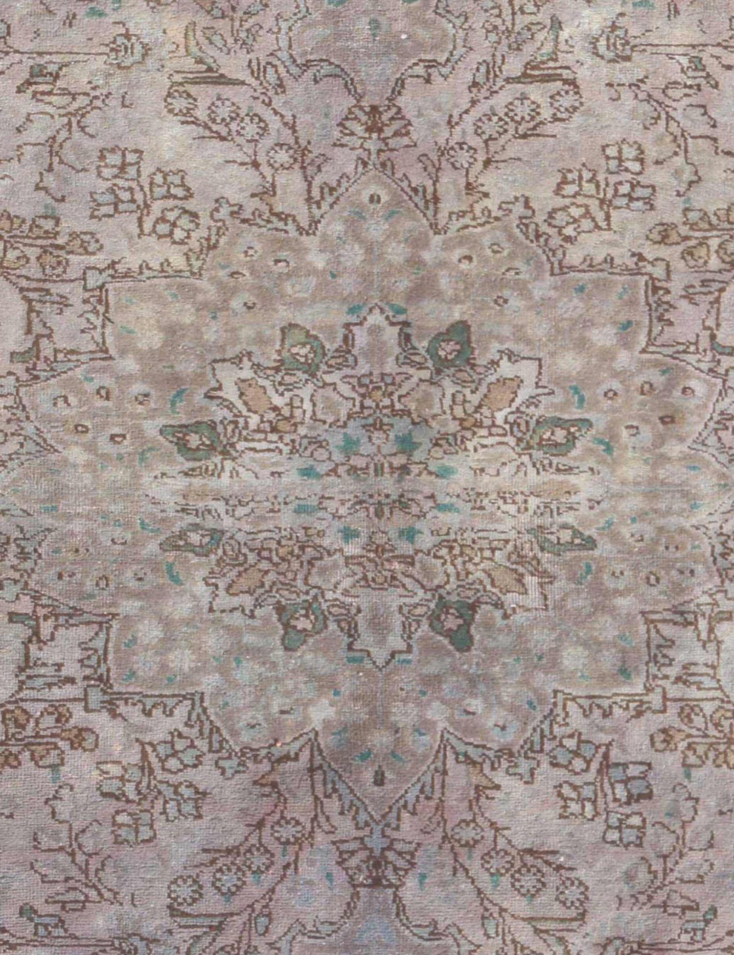 Tappeto Vintage  grigo <br/>223 x 152 cm