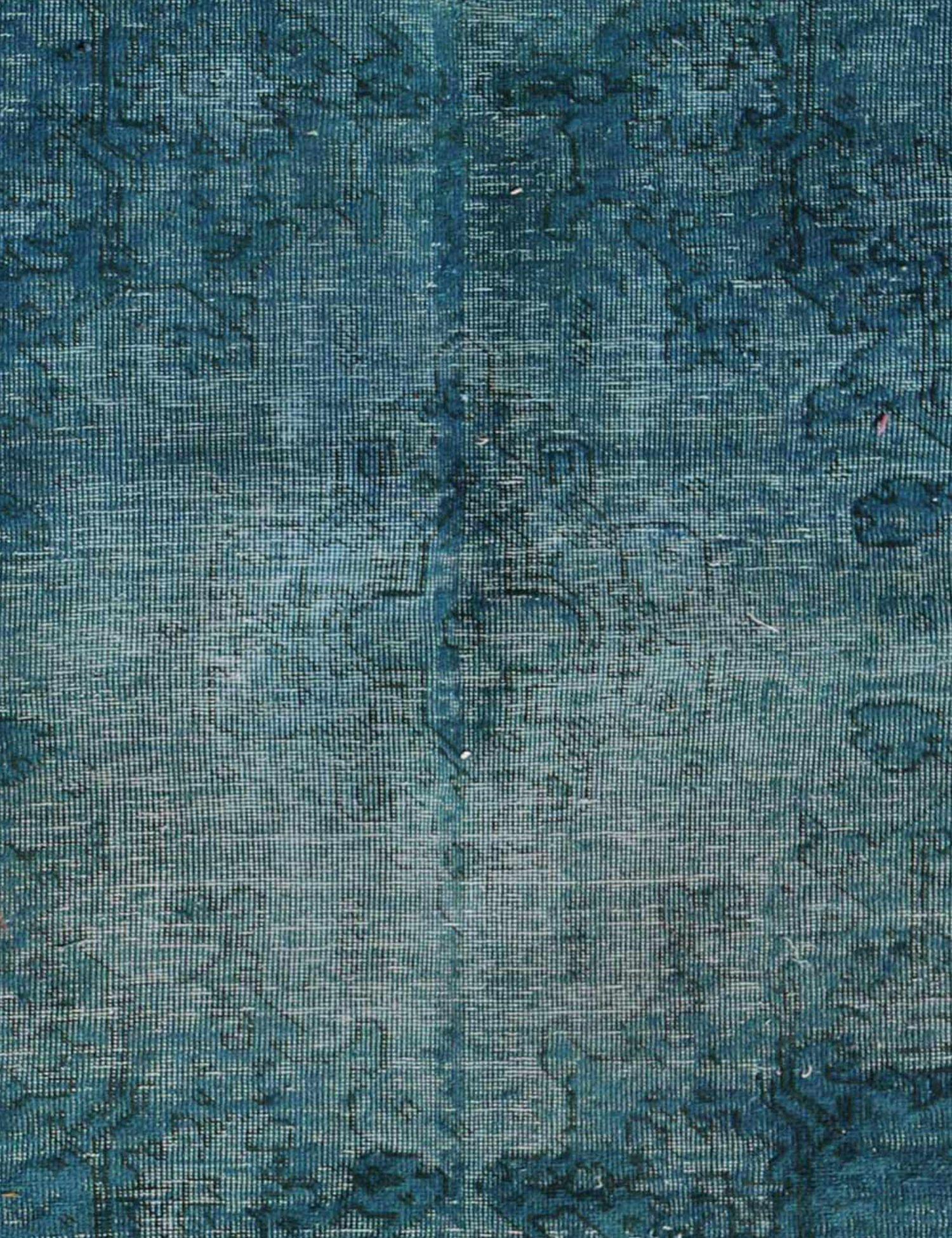 Vintage Perserteppich  blau <br/>234 x 147 cm