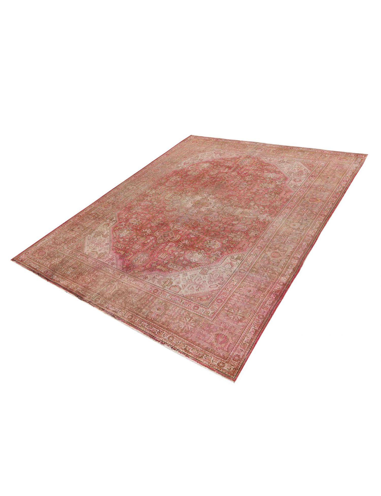 Tappeto Vintage  rosa <br/>290 x 197 cm