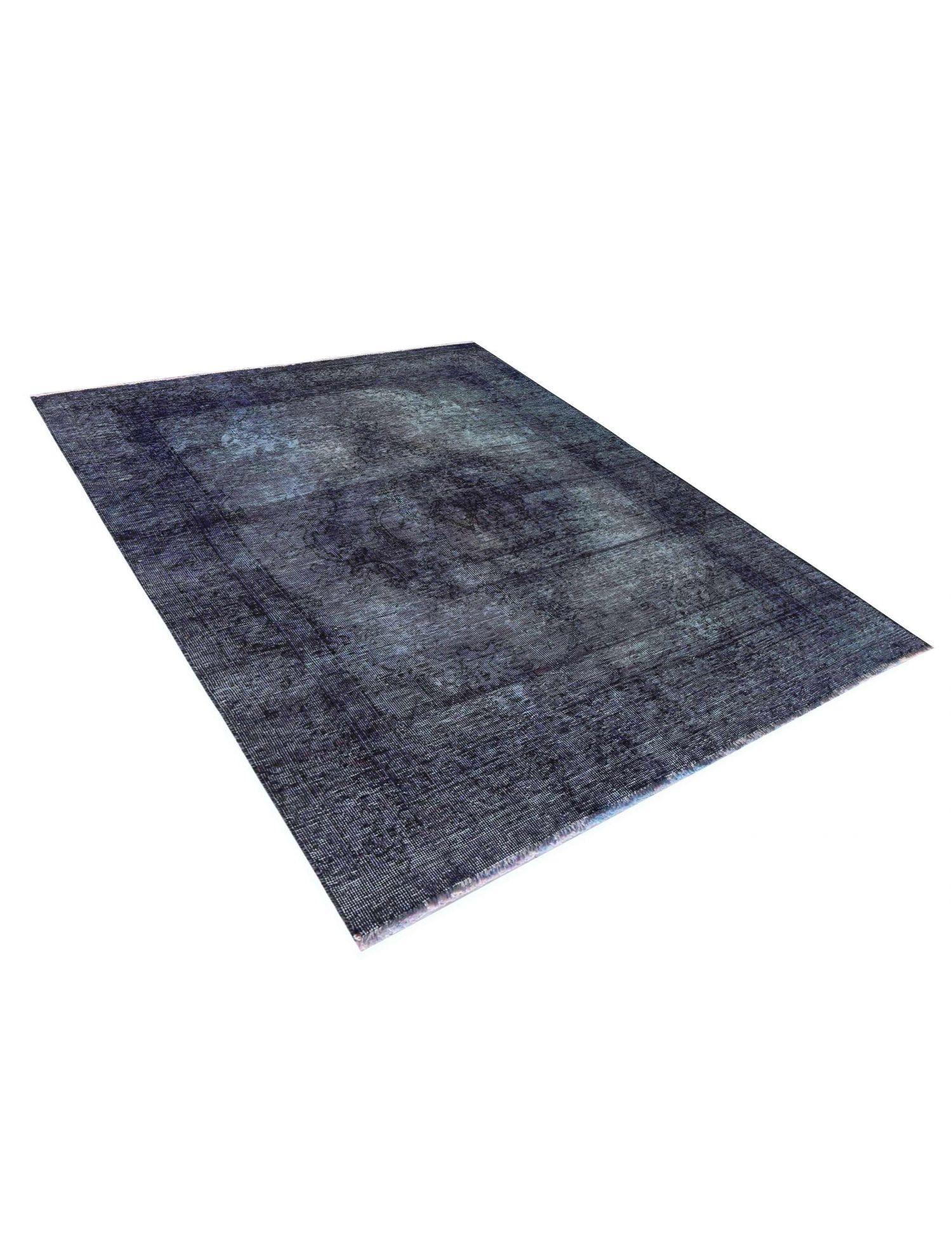 Vintage Perserteppich  blau <br/>178 x 132 cm