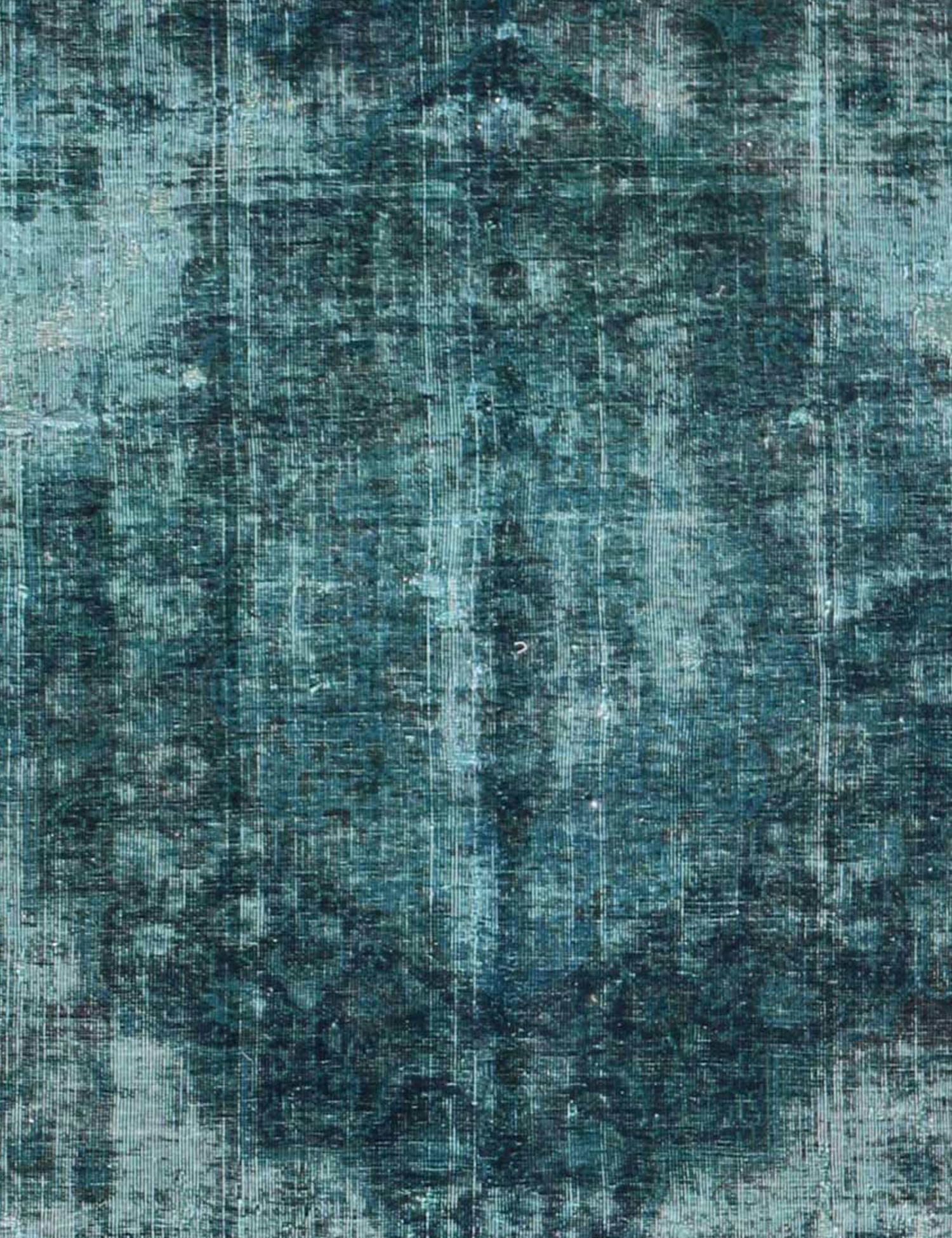 Vintage Perserteppich  grün <br/>290 x 217 cm