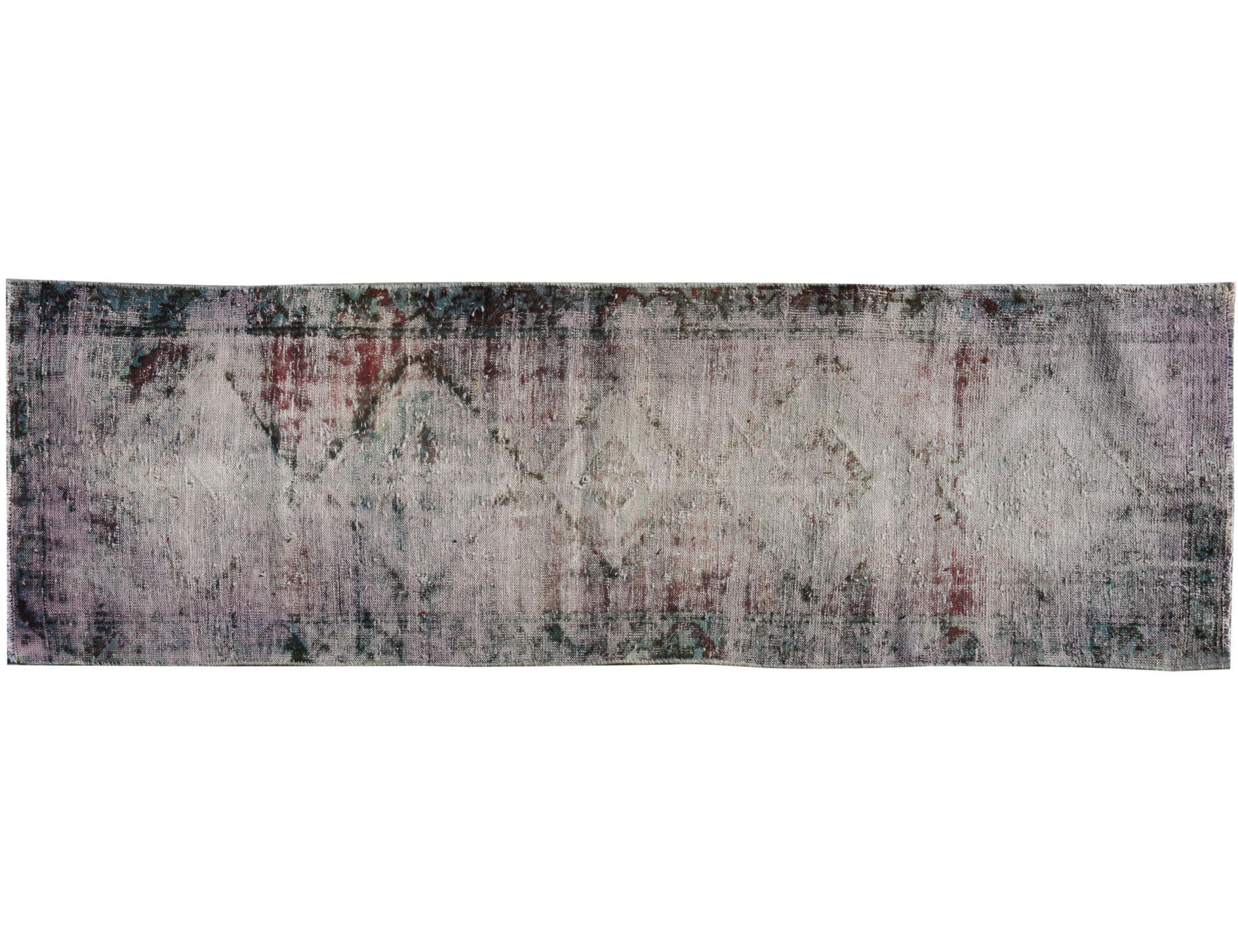 Tappeto Vintage  viola <br/>286 x 90 cm