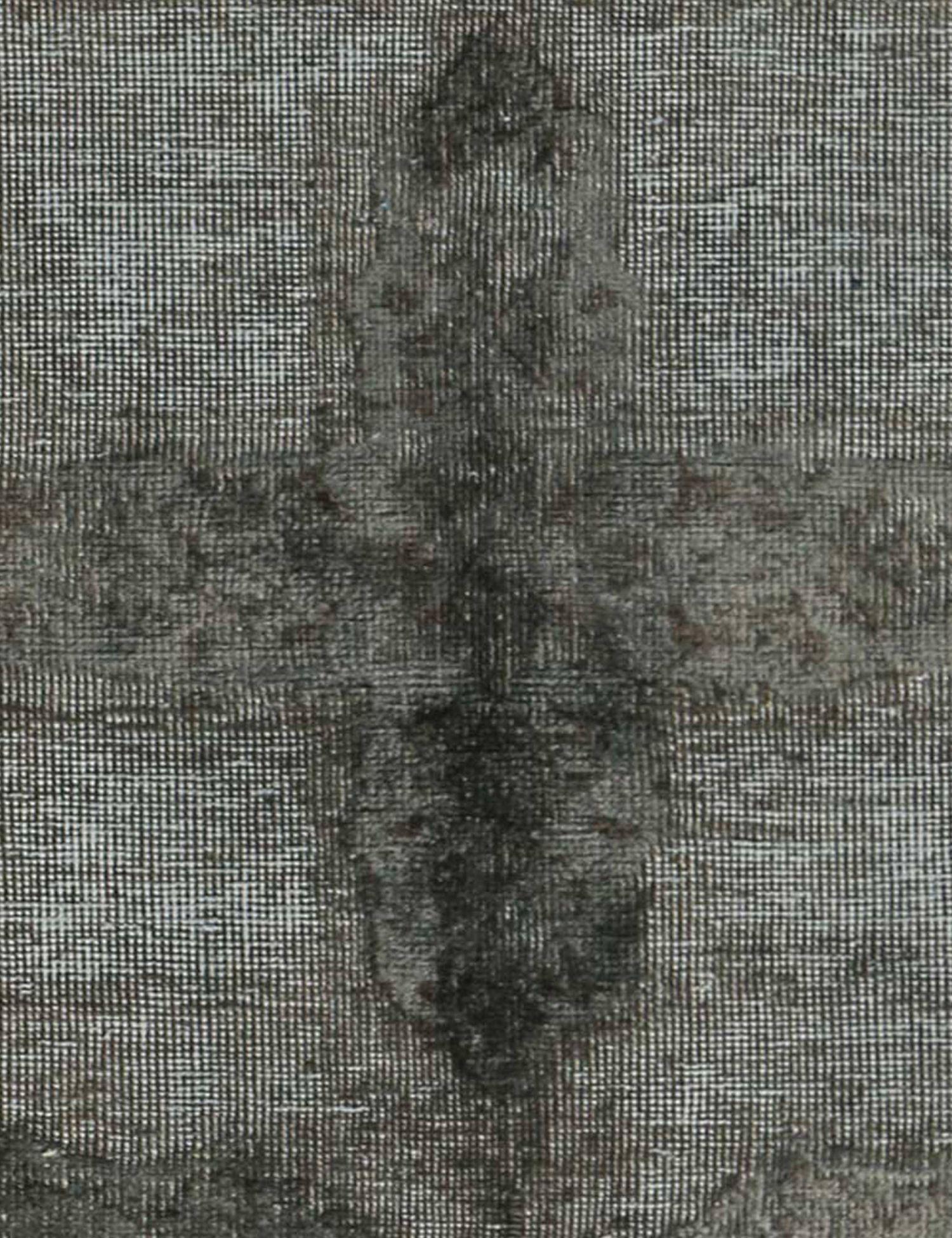 Tappeto Vintage  grigo <br/>162 x 100 cm