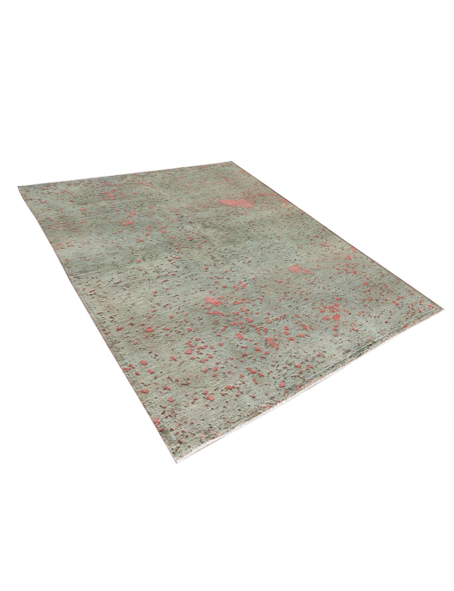 Vintage Perserteppich  grau <br/>176 x 131 cm