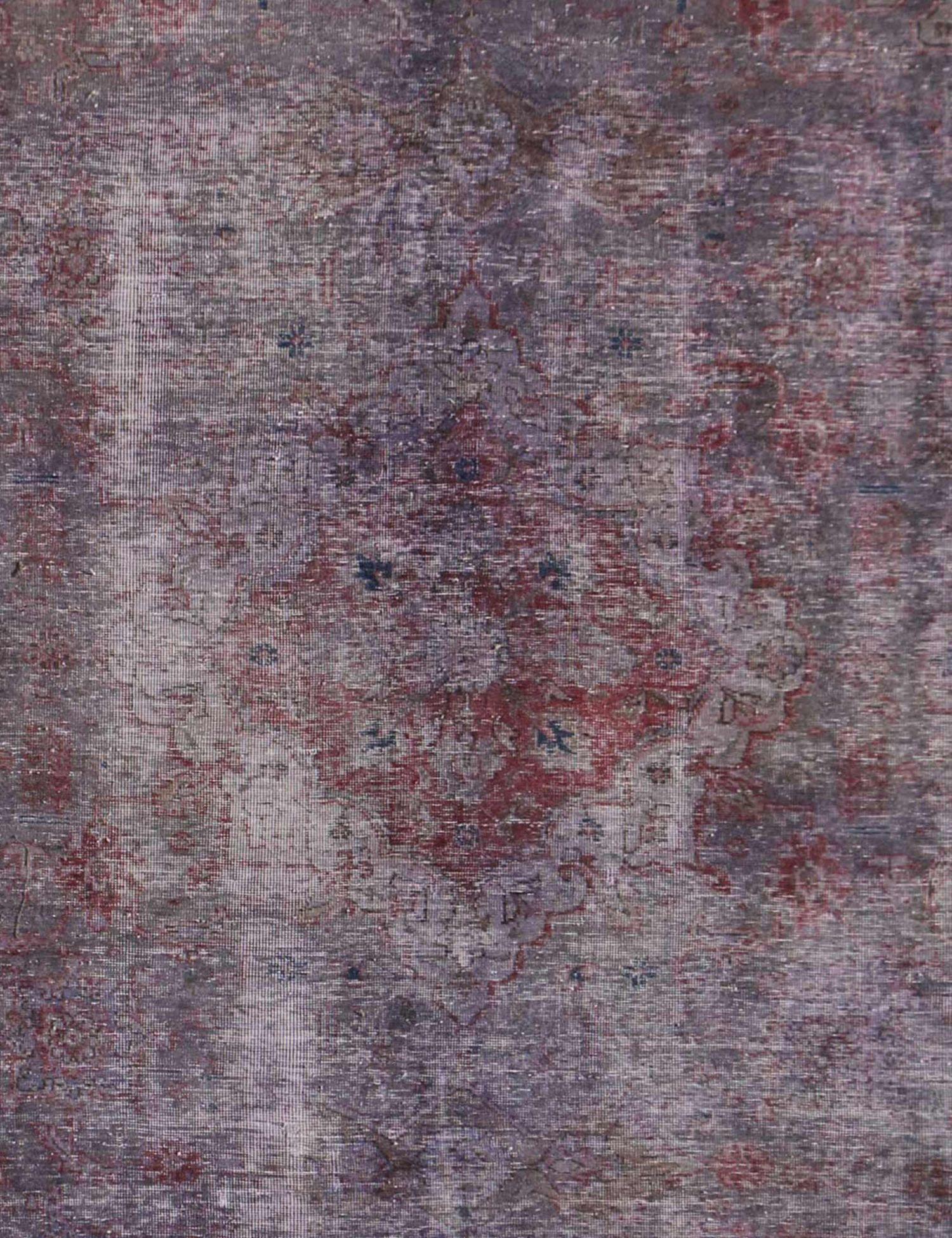 Vintage Perserteppich  lila <br/>310 x 204 cm