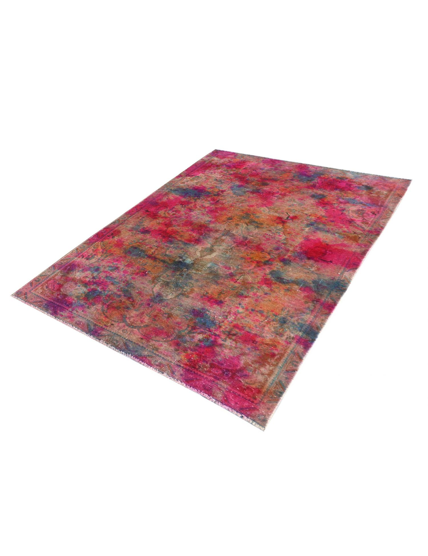 Tappeto Vintage  multi colore <br/>228 x 138 cm