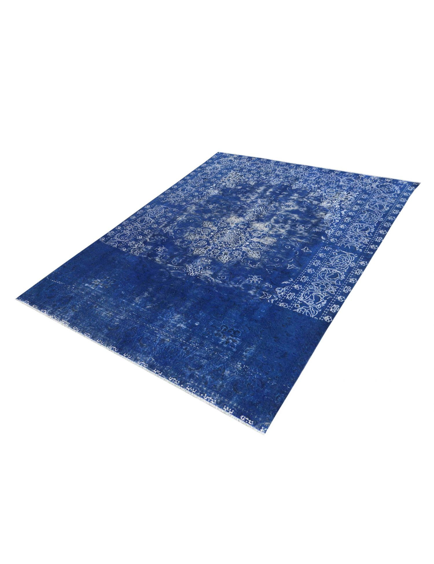Vintage Perserteppich  blau <br/>280 x 185 cm