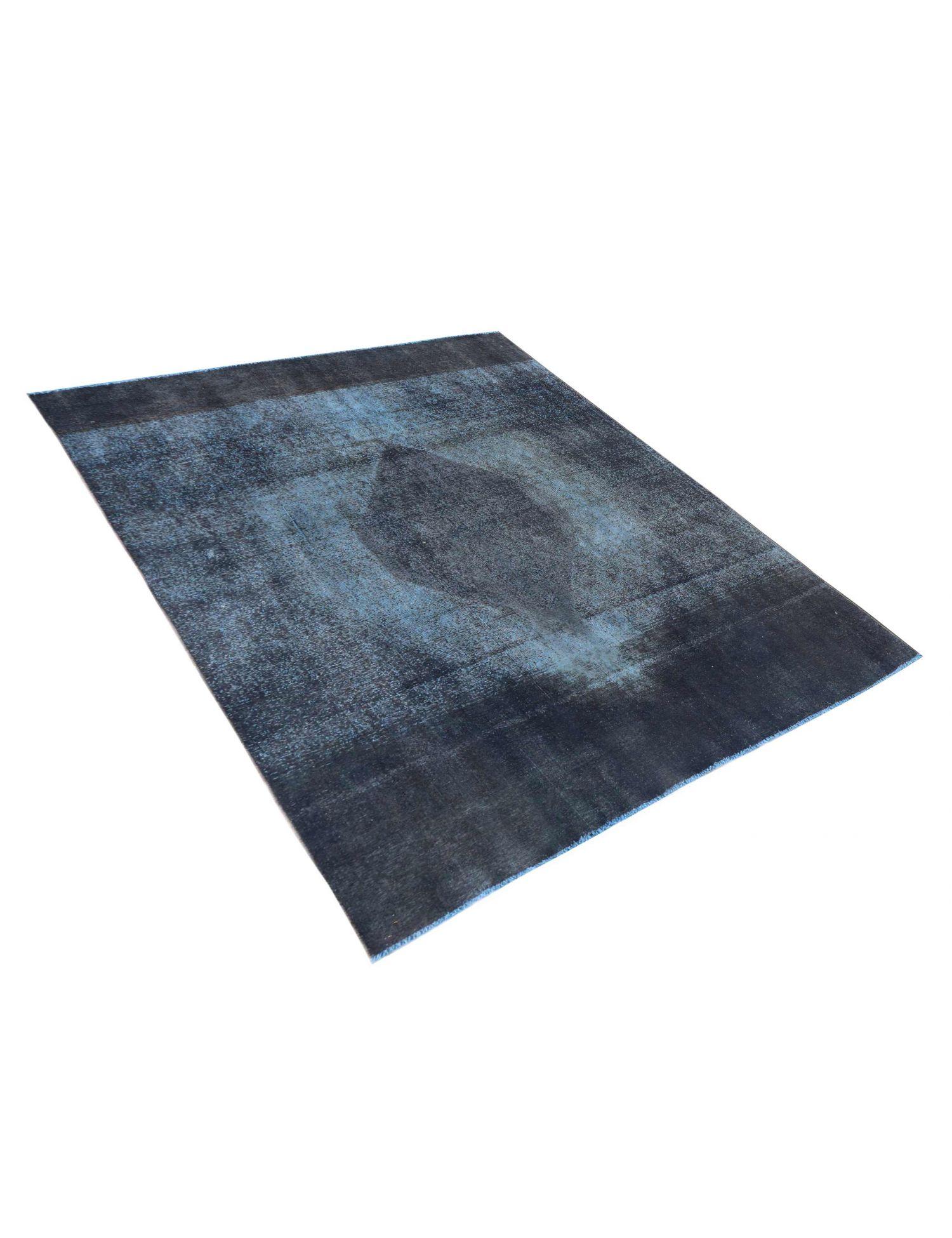 Vintage Perserteppich  blau <br/>256 x 182 cm