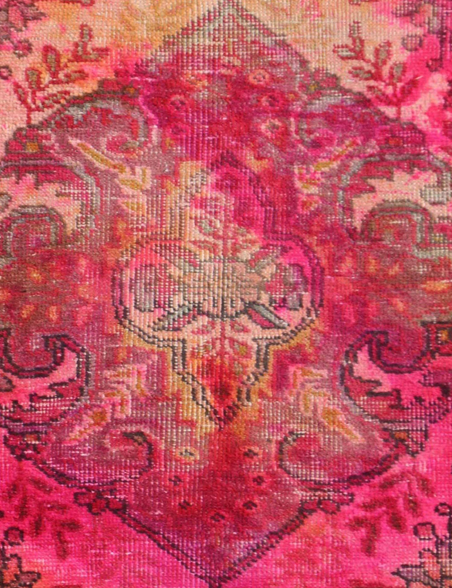 Vintage Perserteppich  mehrfarbig <br/>140 x 95 cm
