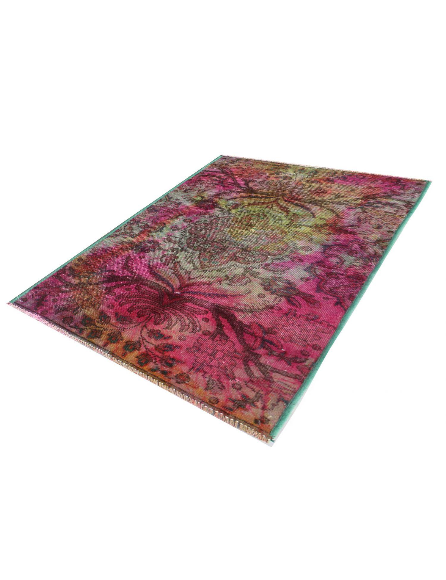 Vintage Perserteppich  mehrfarbig <br/>120 x 74 cm