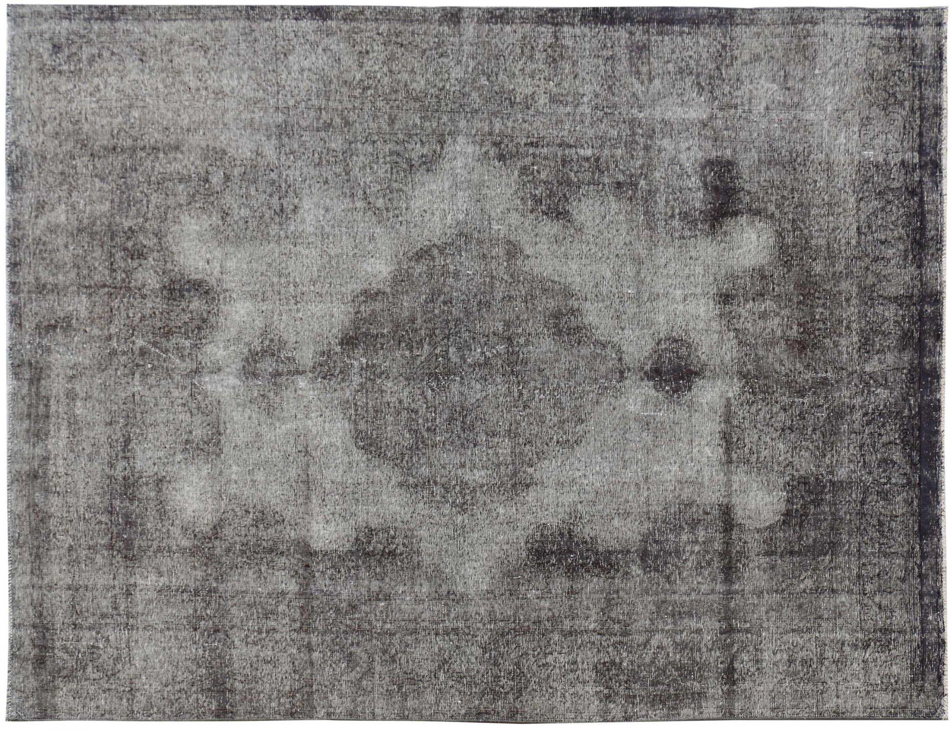 Vintage Perserteppich  grau <br/>327 x 233 cm