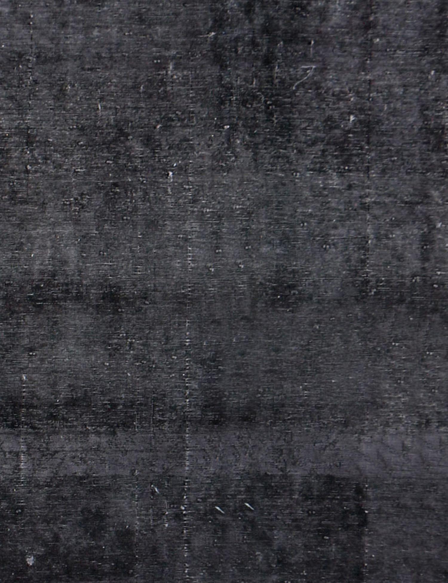 Tappeto Vintage  nero <br/>360 x 233 cm