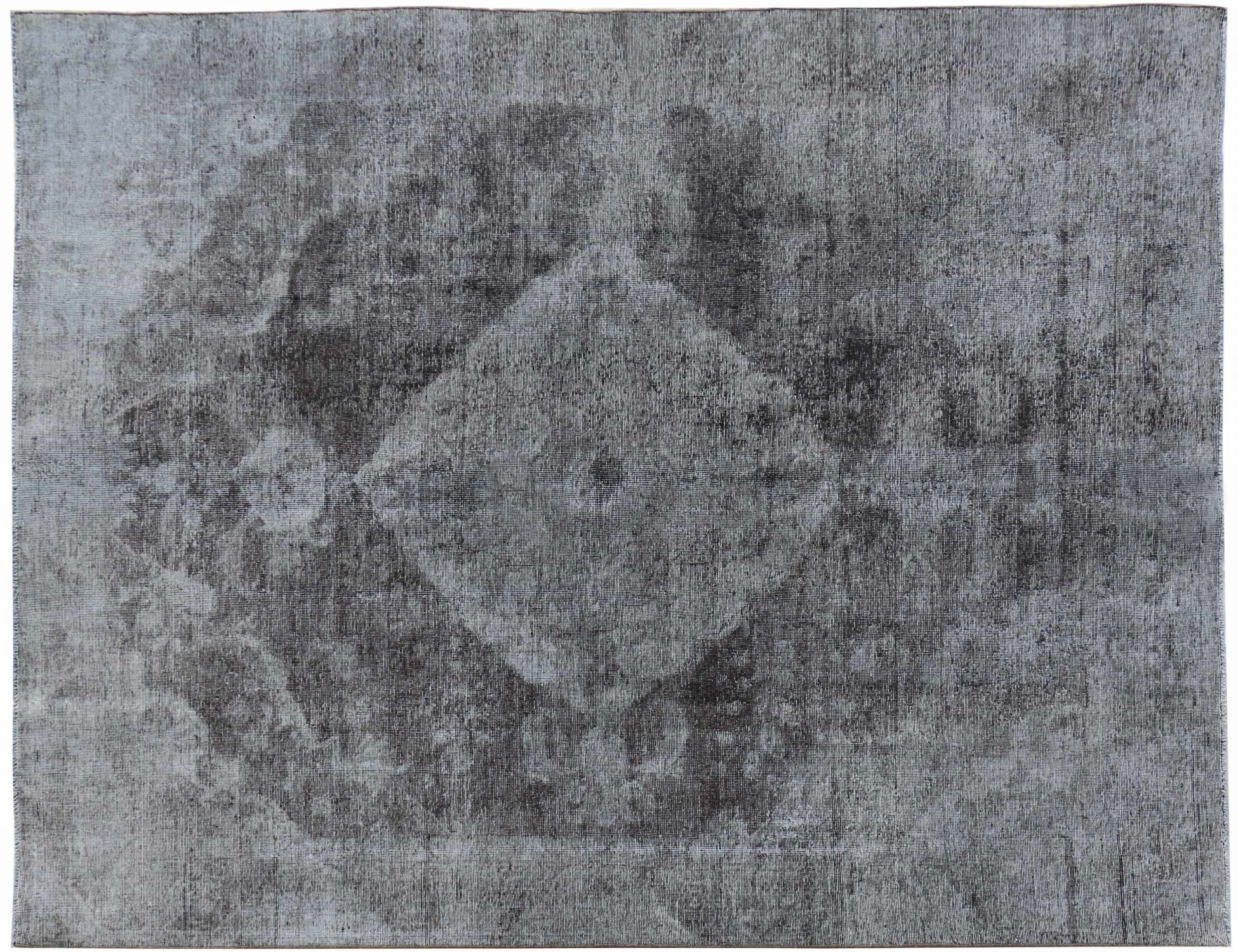 Tappeto Vintage  nero <br/>367 x 288 cm
