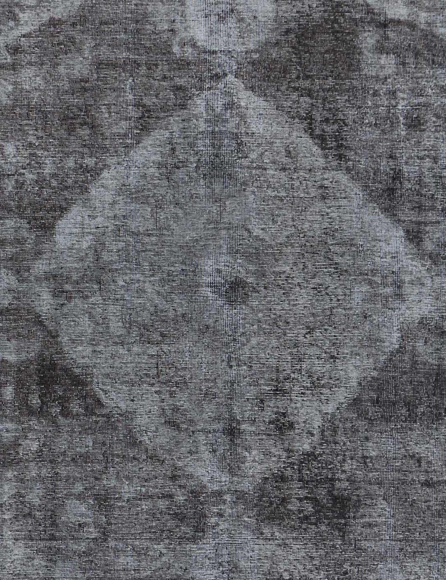 Vintage Perserteppich  schwarz <br/>367 x 288 cm
