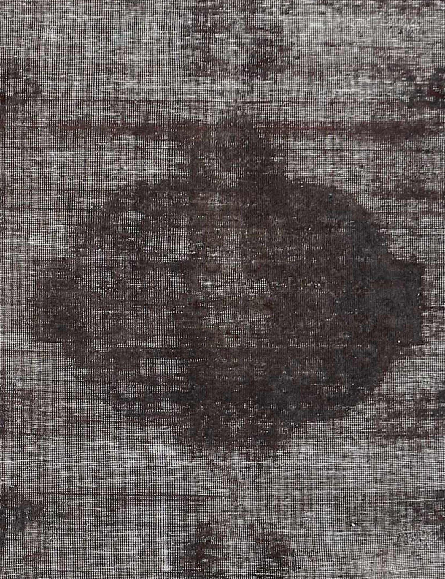 Tappeto Vintage  grigo <br/>277 x 187 cm
