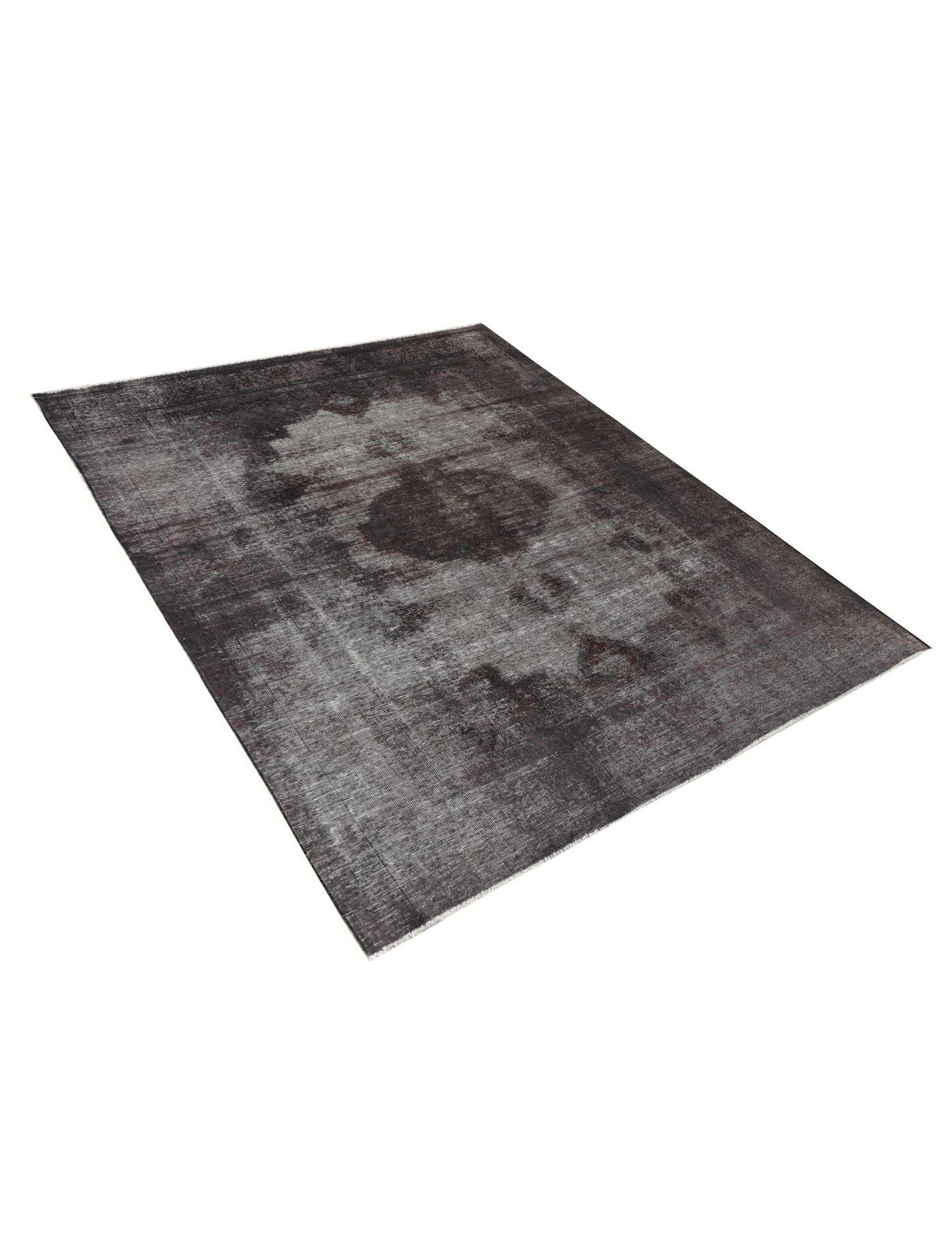 Vintage Perserteppich  grau <br/>277 x 187 cm