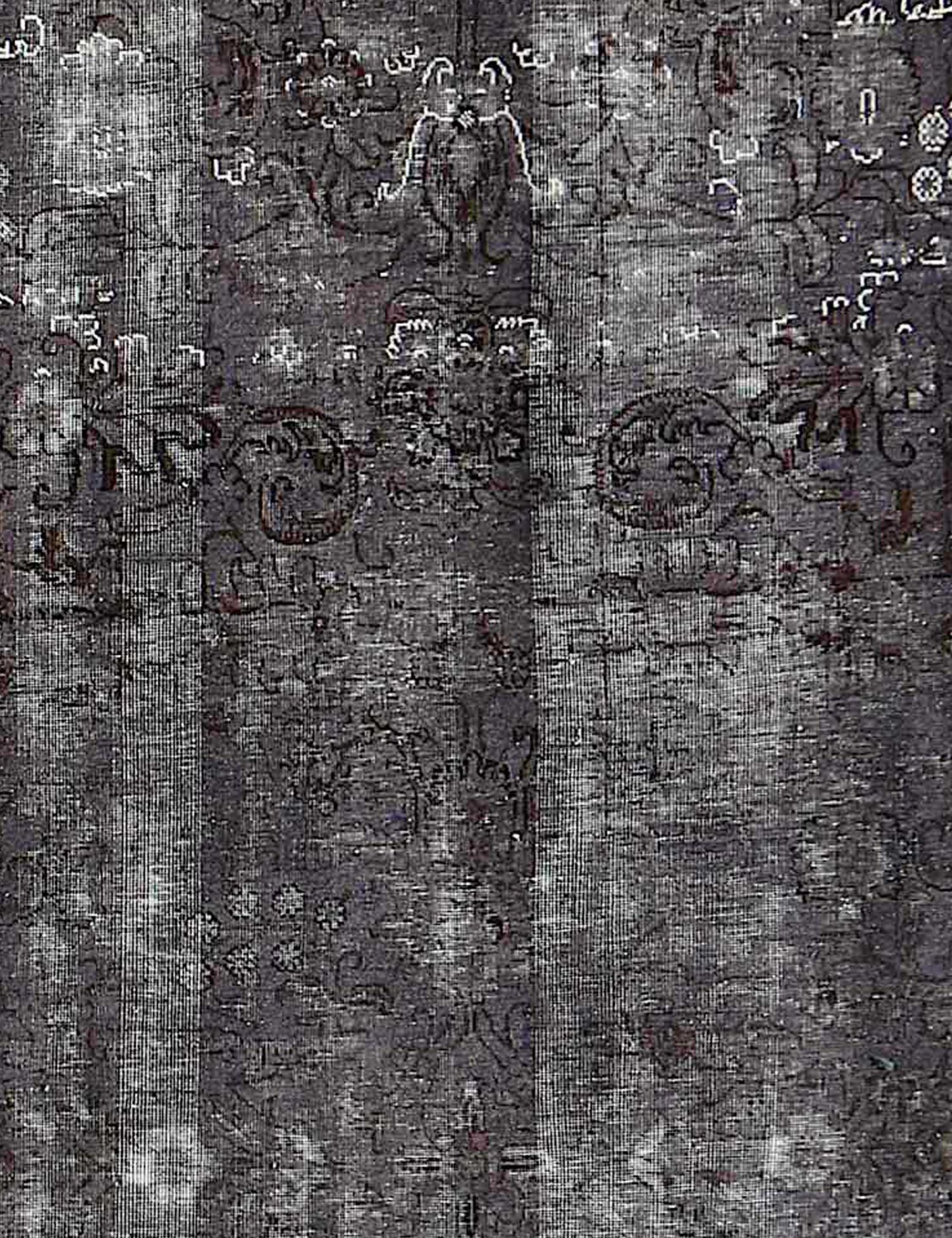 Vintage Perserteppich  grau <br/>329 x 256 cm