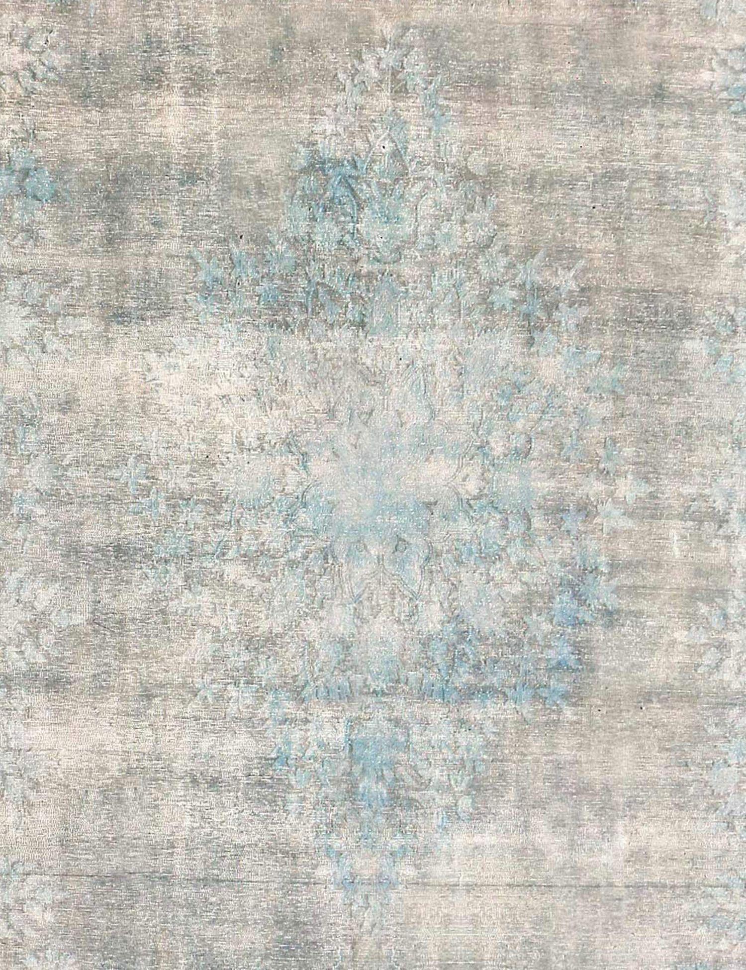 Tappeto Vintage  blu <br/>409 x 298 cm