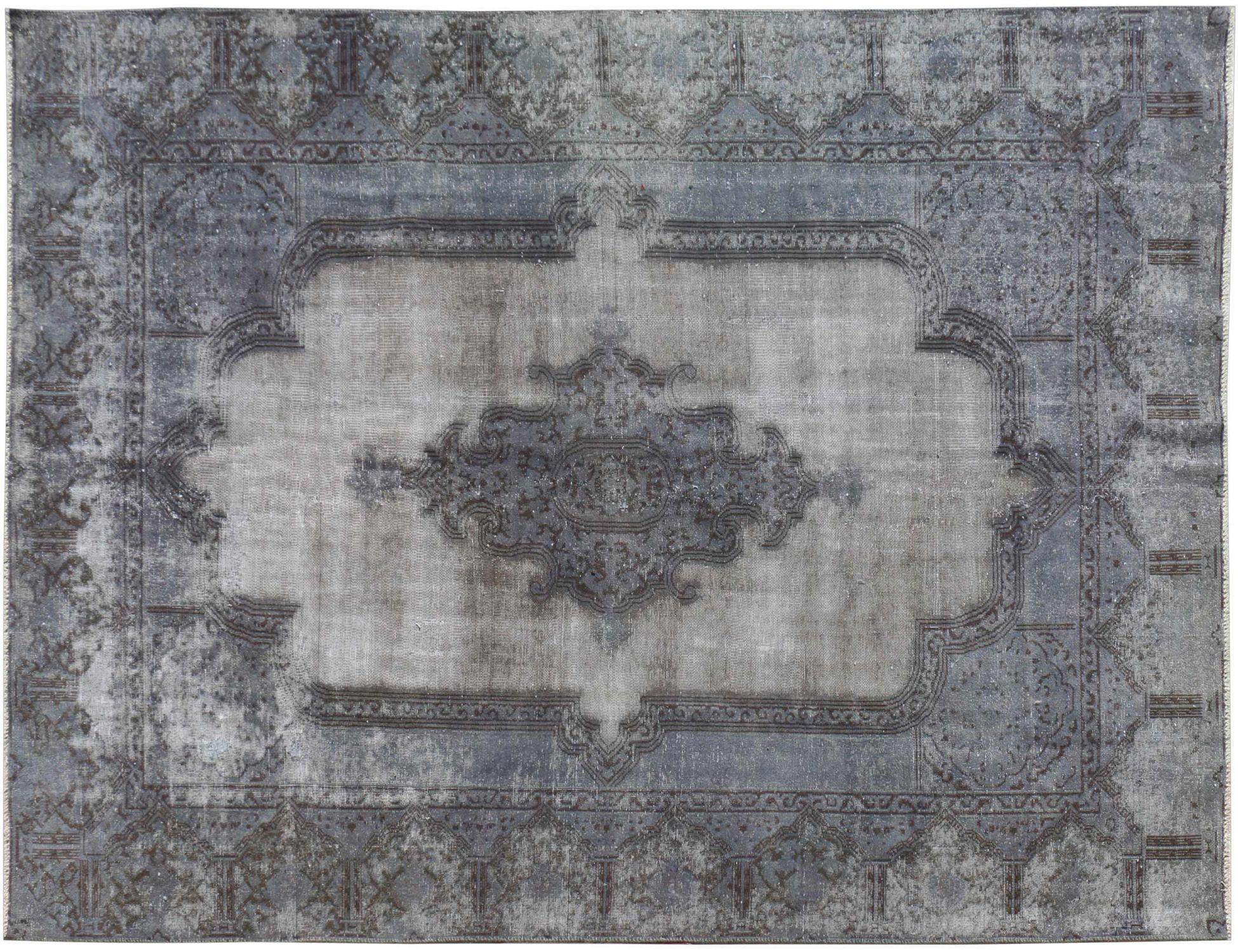 Tappeto Vintage  blu <br/>280 x 190 cm