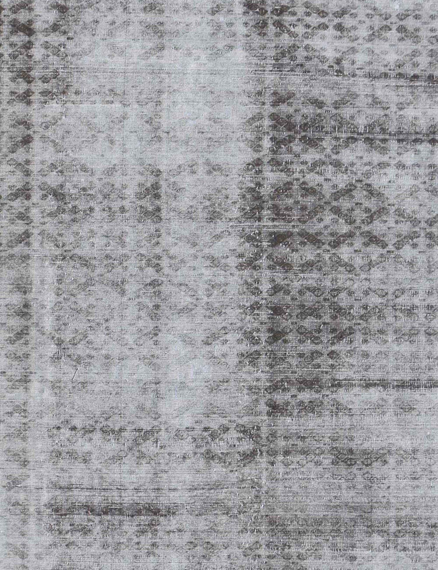 Tappeto Vintage  grigo <br/>360 x 294 cm