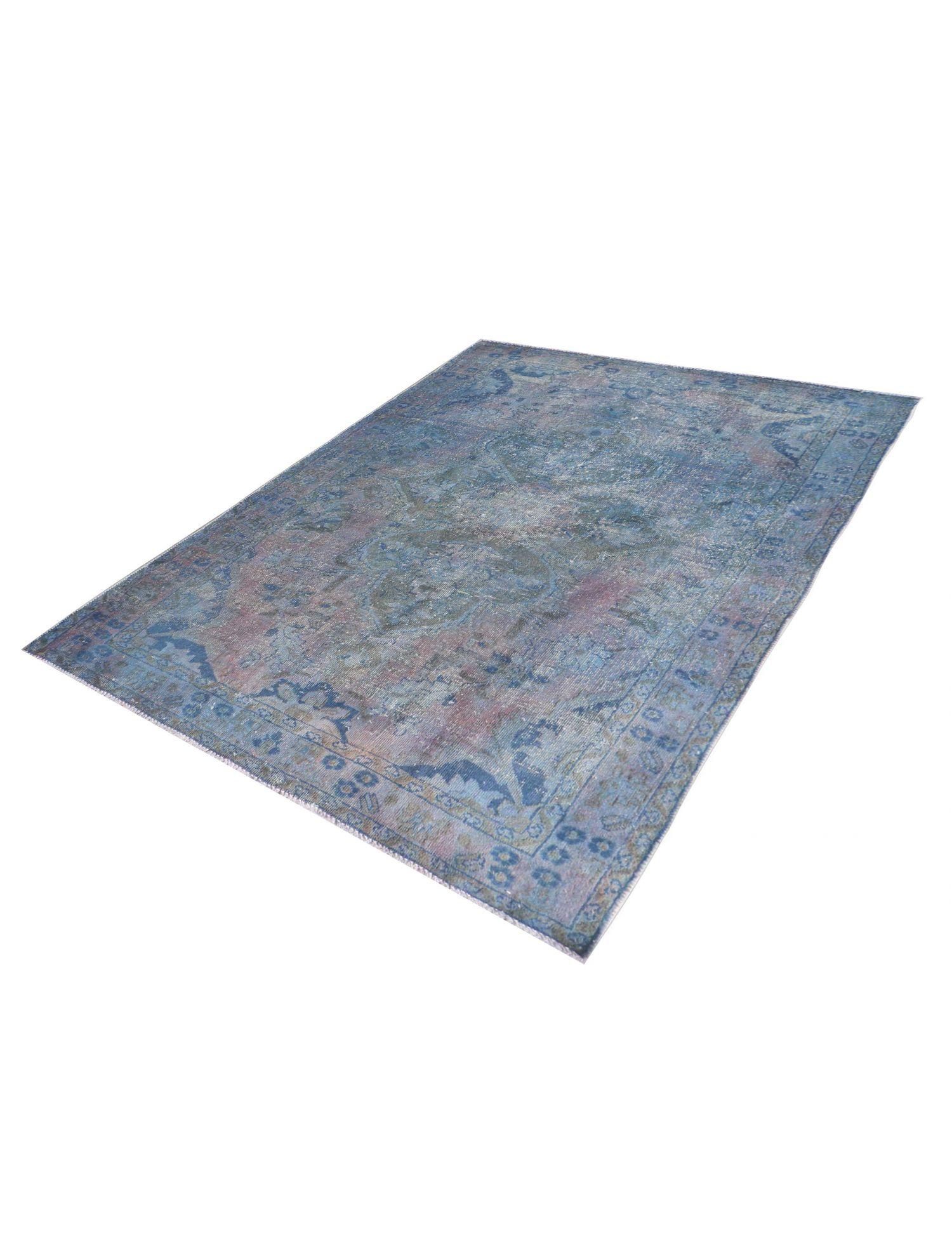 Vintage Perserteppich  blau <br/>225 x 146 cm