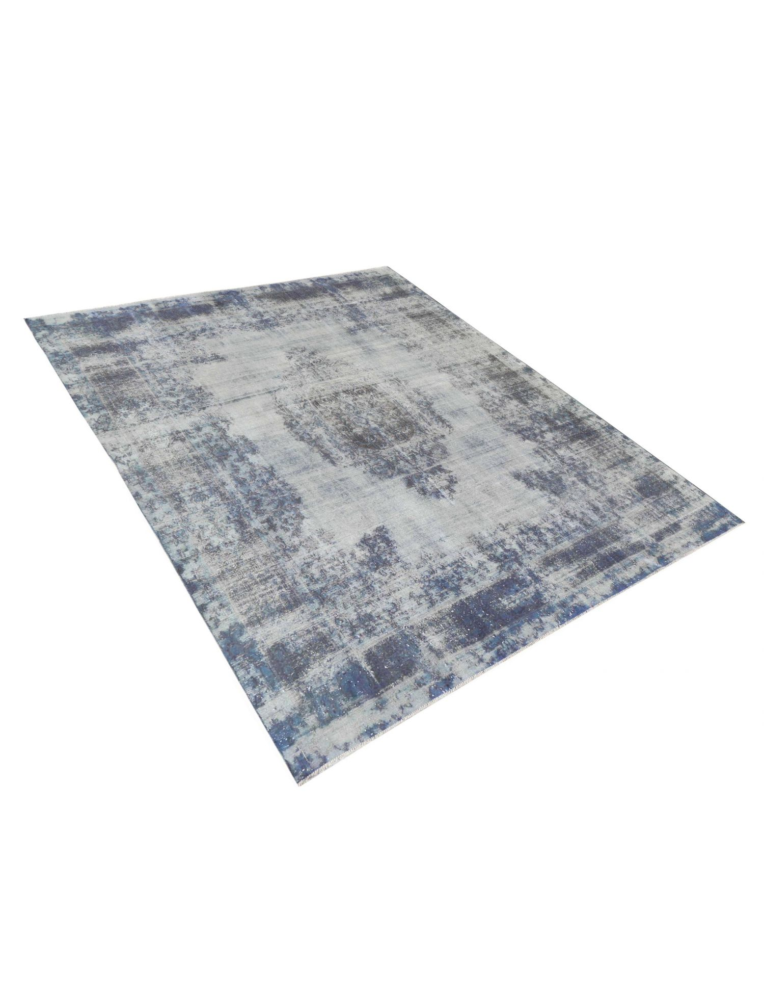 Vintage Perserteppich  blau <br/>341 x 256 cm