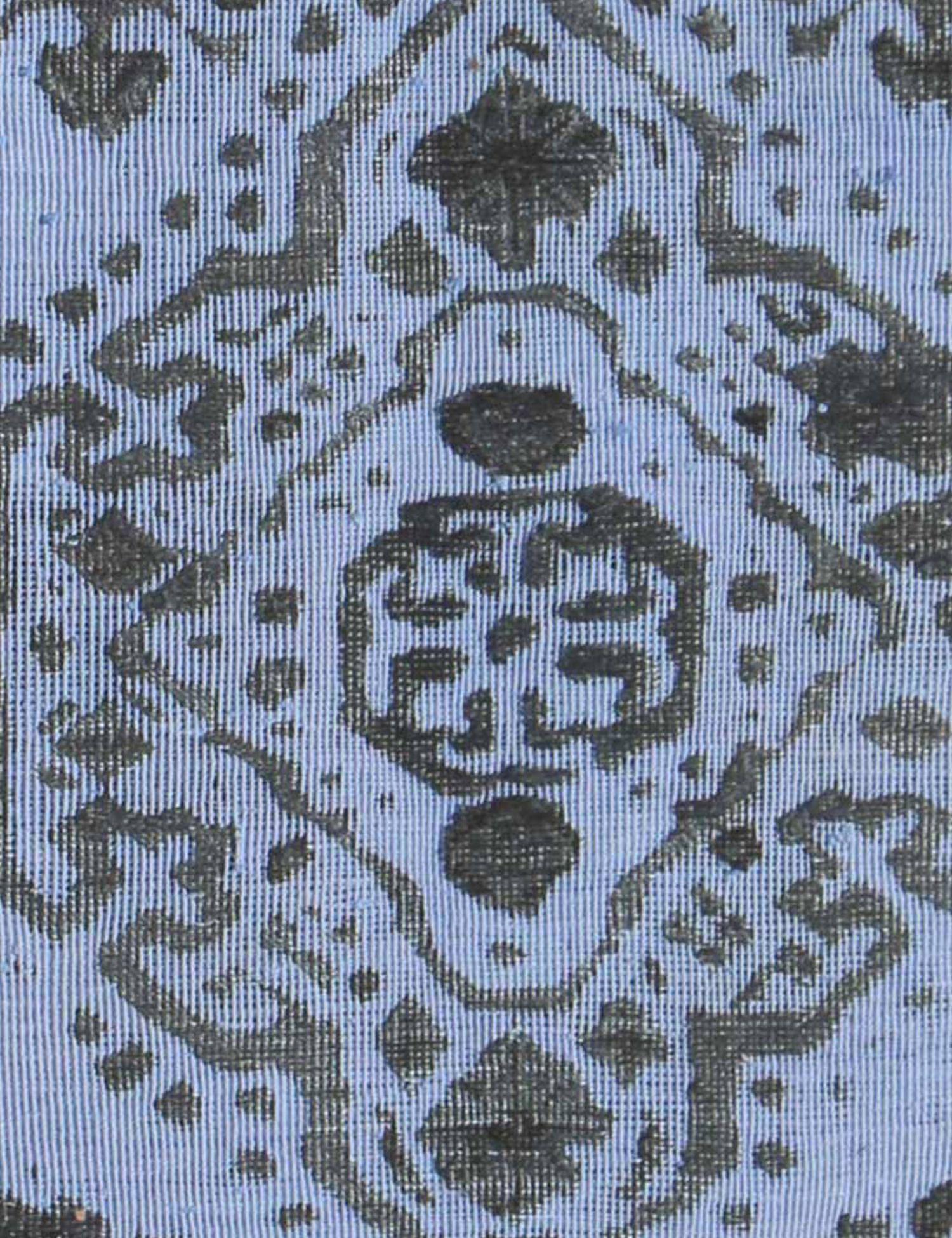 Vintage Perserteppich  blau <br/>137 x 98 cm