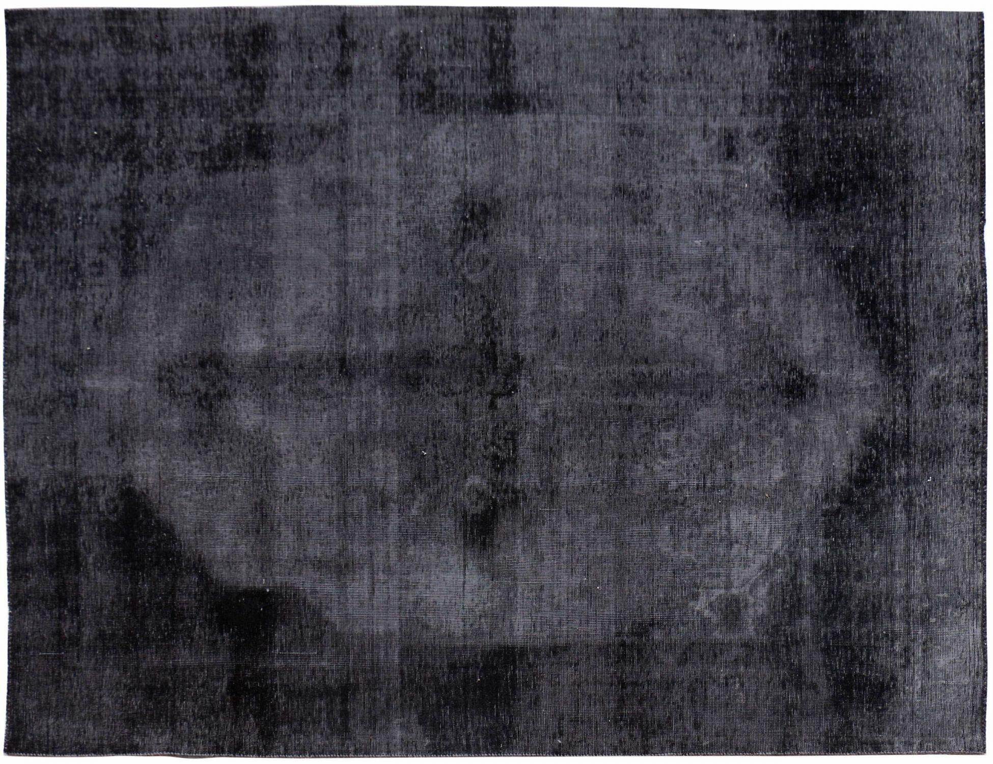 Tappeto Vintage  nero <br/>280 x 175 cm