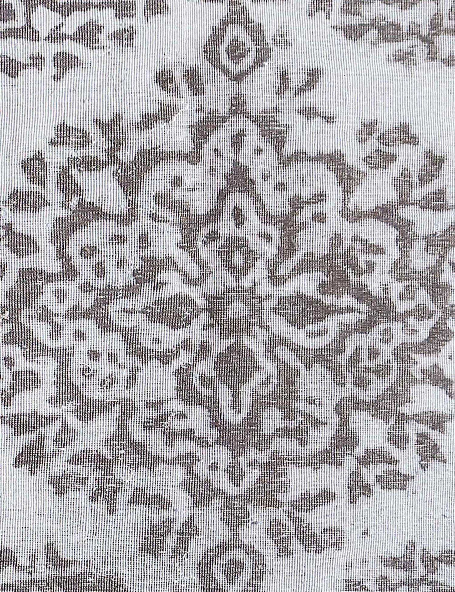 Tappeto Vintage  grigo <br/>176 x 117 cm