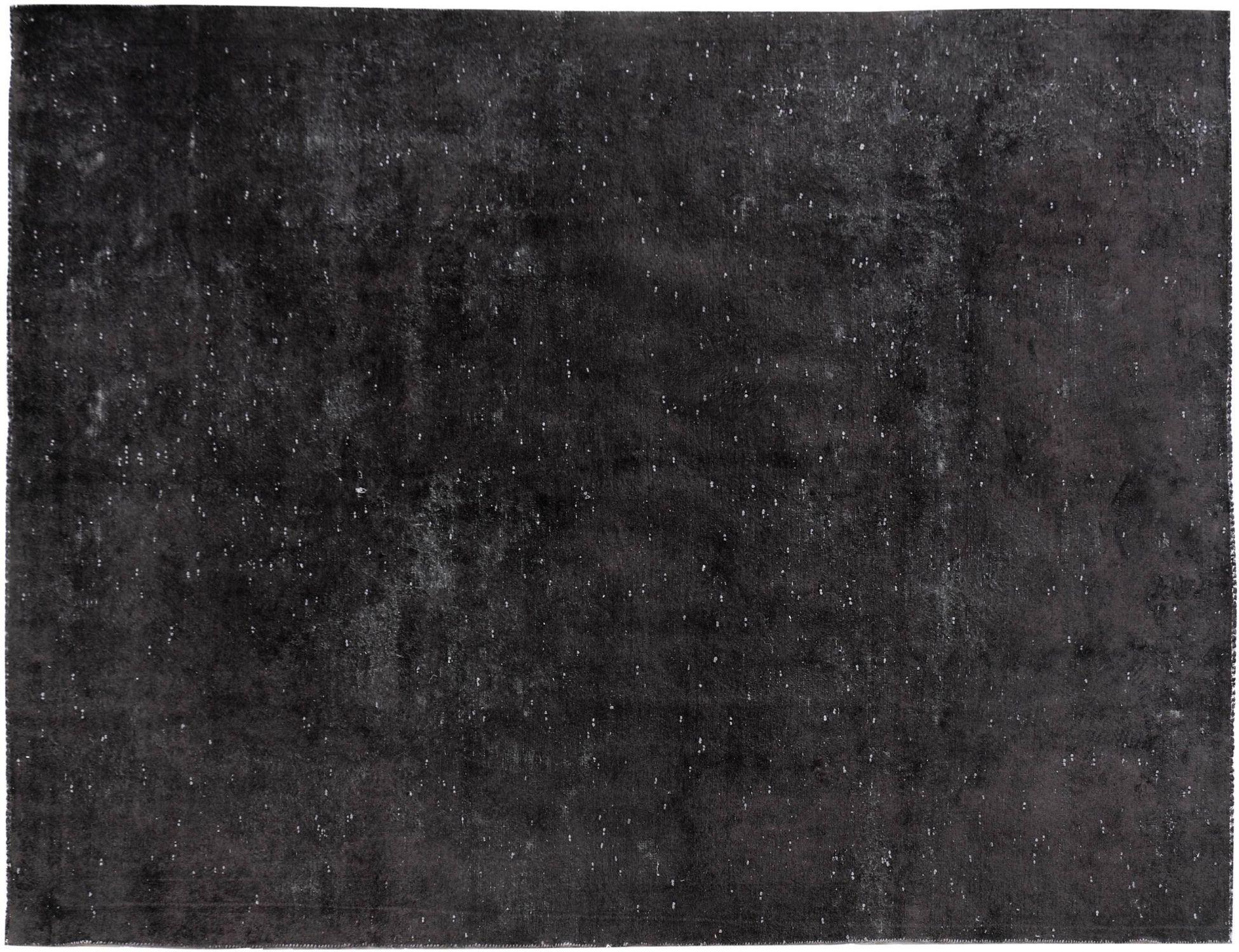 Tappeto Vintage  nero <br/>327 x 210 cm