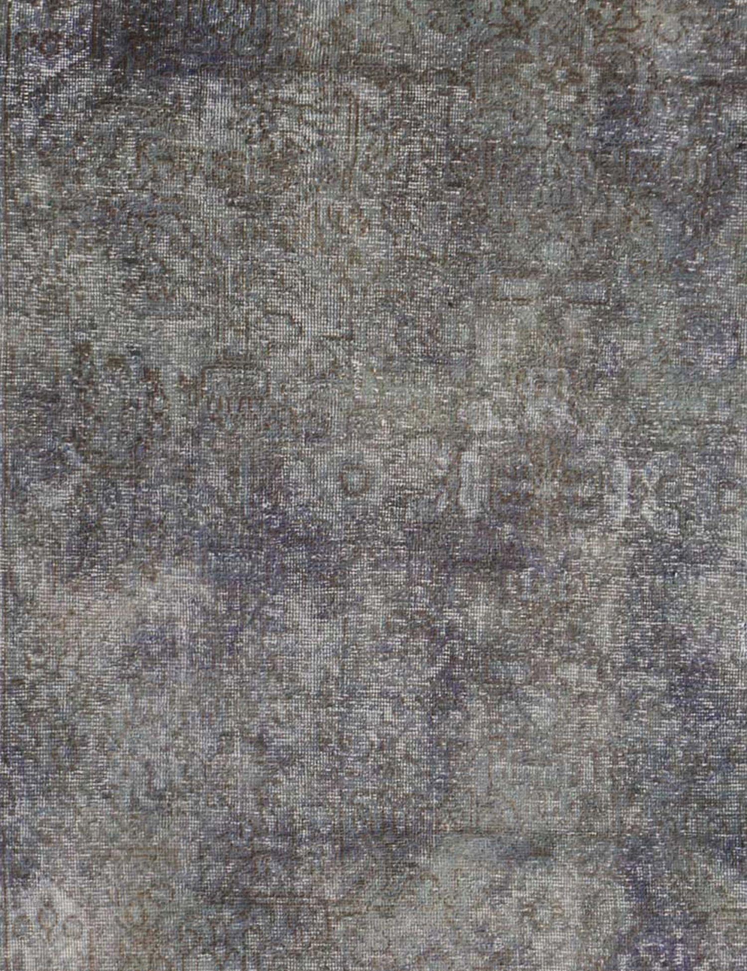 Tappeto Vintage  grigo <br/>286 x 200 cm
