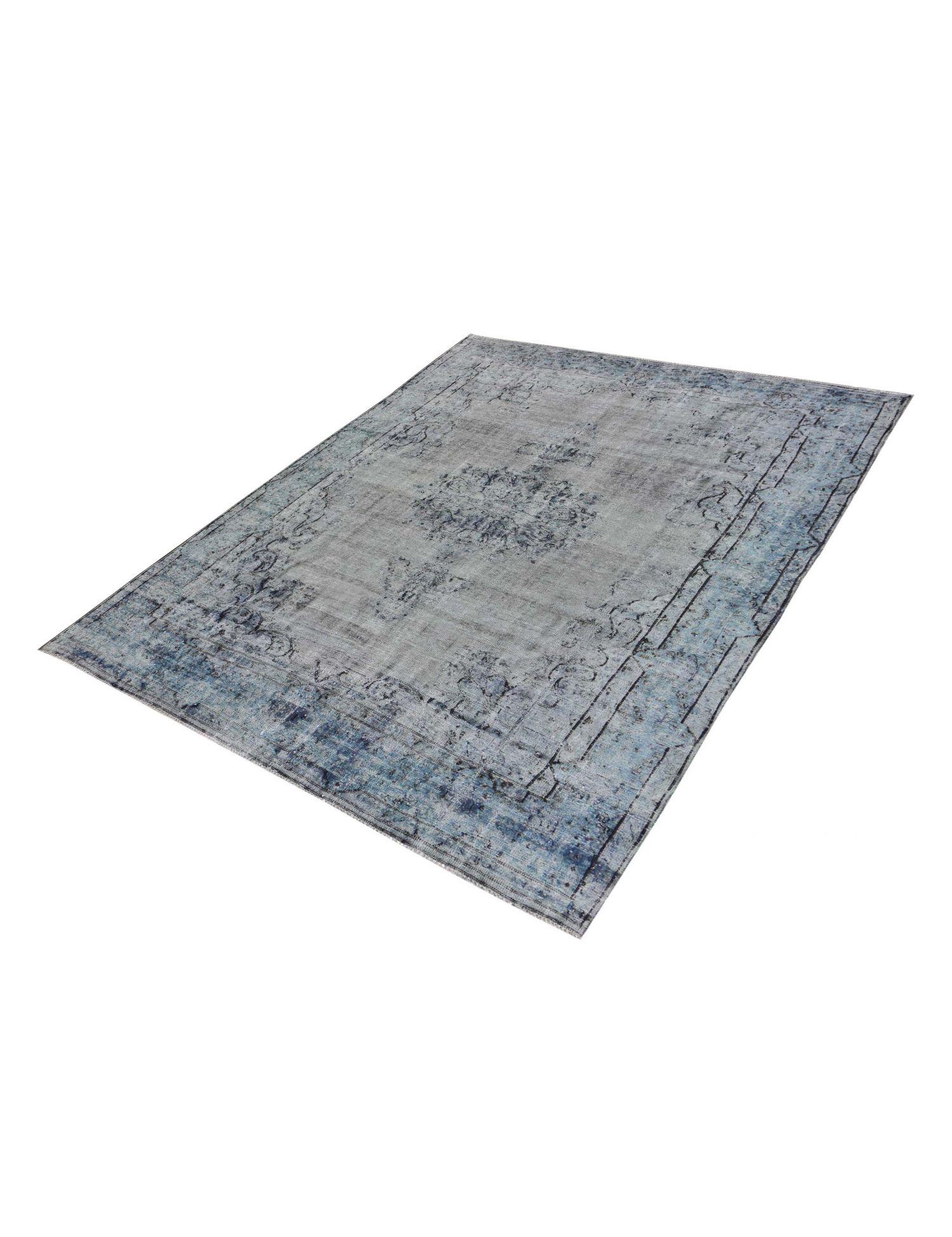 Vintage Perserteppich  blau <br/>355 x 268 cm