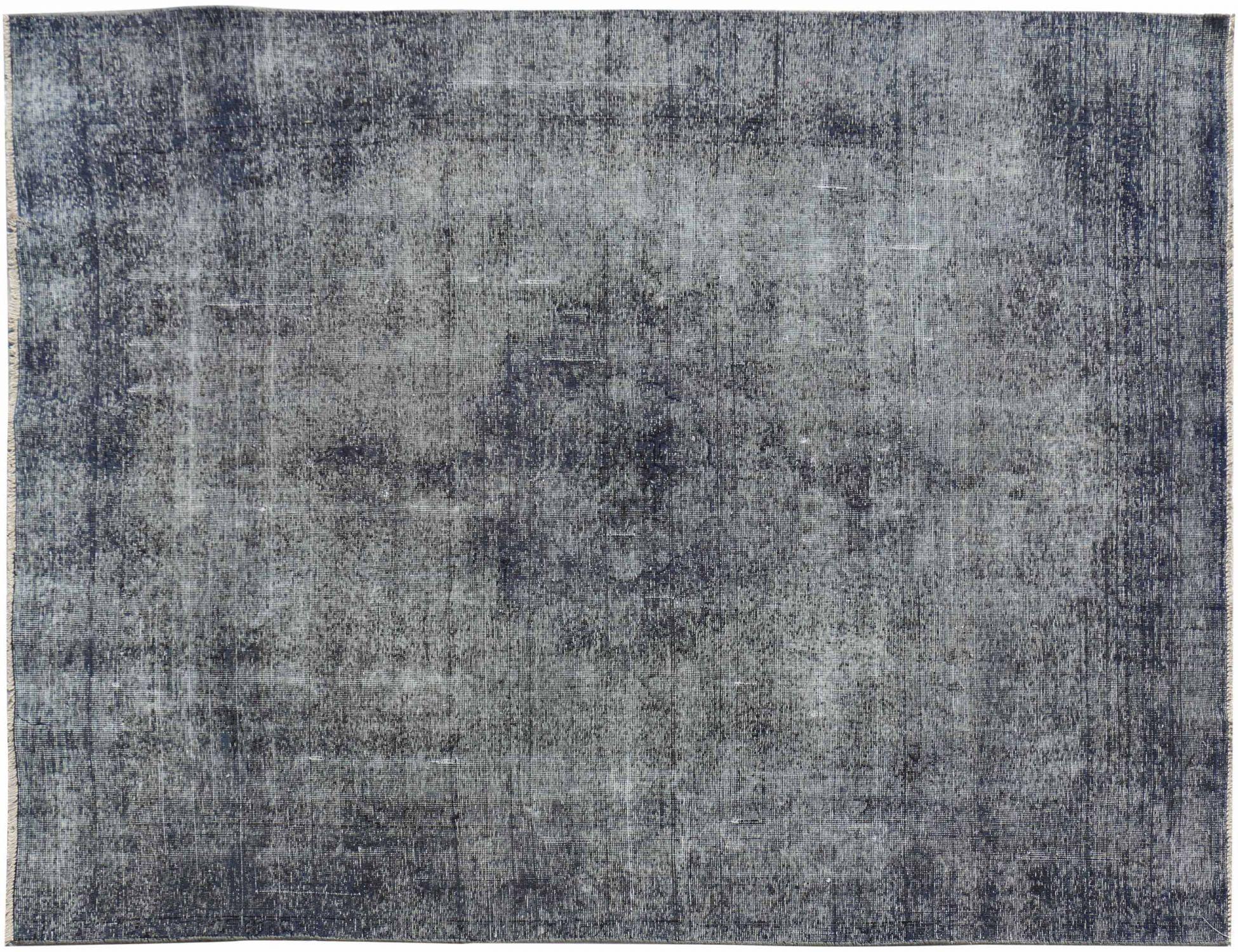 Tappeto Vintage  blu <br/>287 x 197 cm