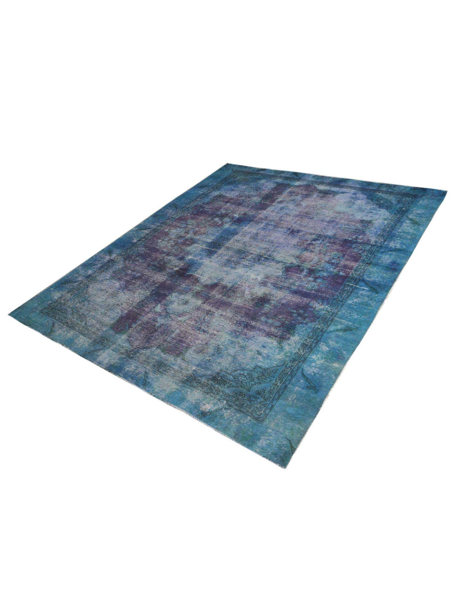 Vintage Perserteppich  blau <br/>300 x 226 cm