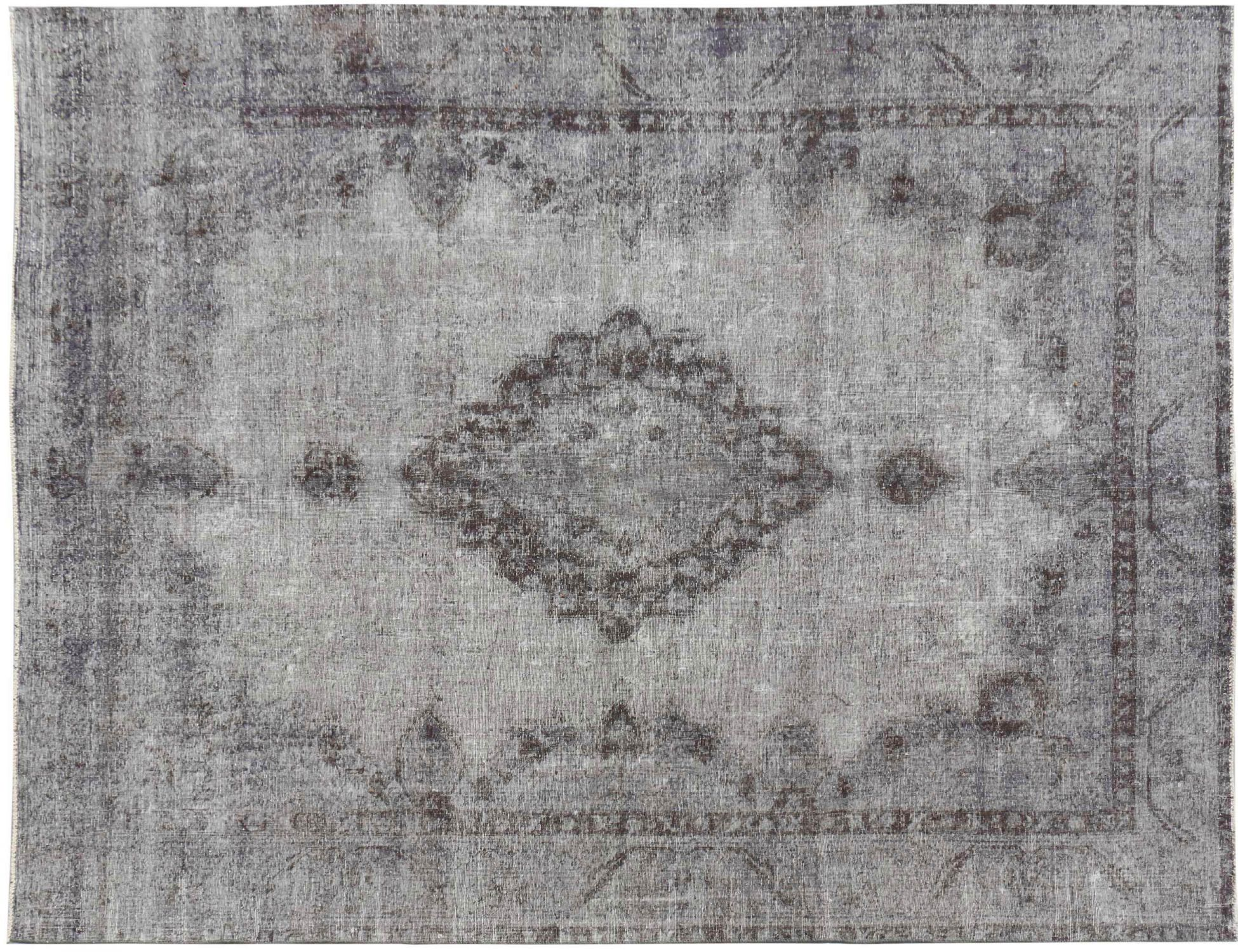 Tappeto Vintage  grigo <br/>365 x 284 cm