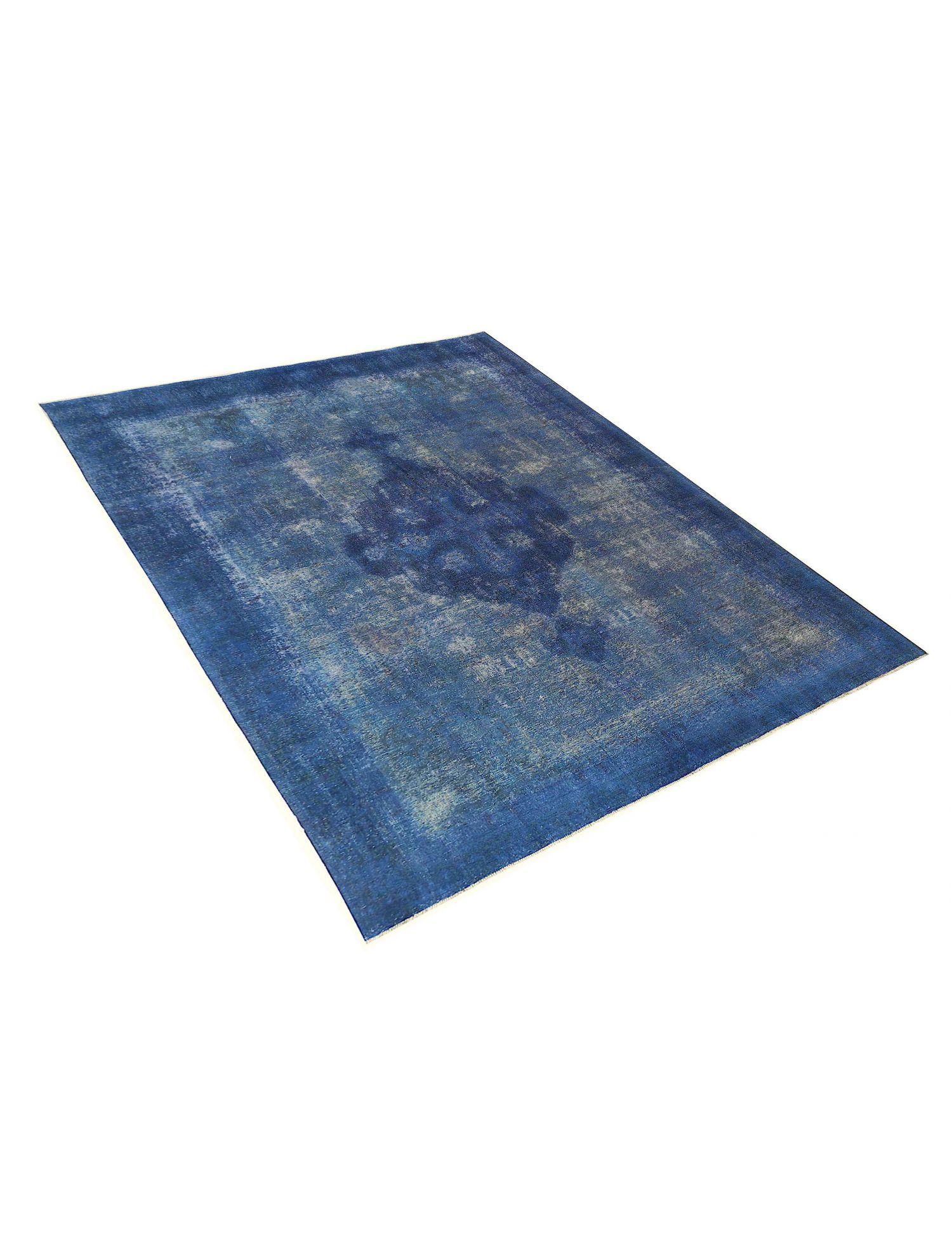 Vintage Perserteppich  blau <br/>347 x 272 cm