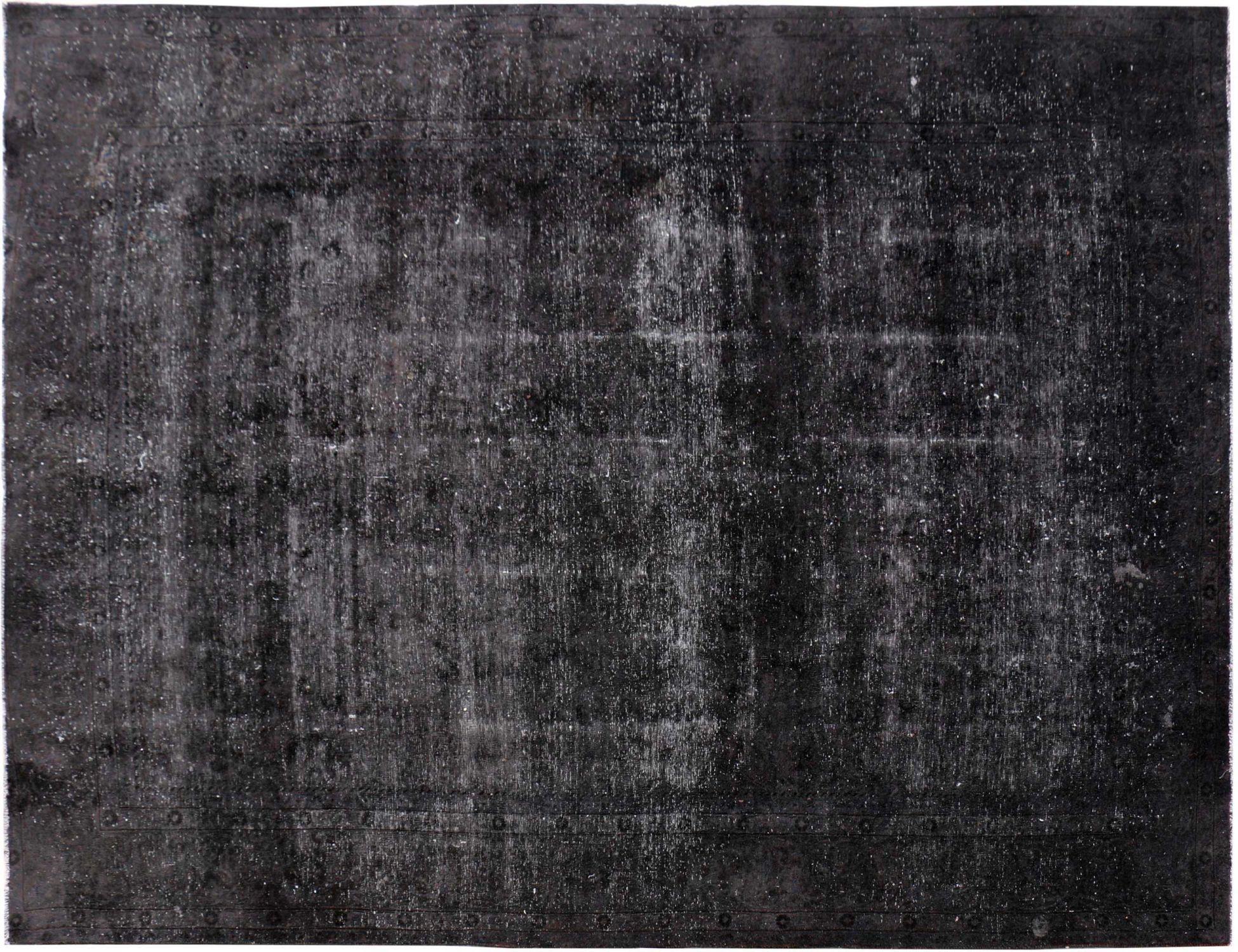 Tappeto Vintage  nero <br/>368 x 242 cm