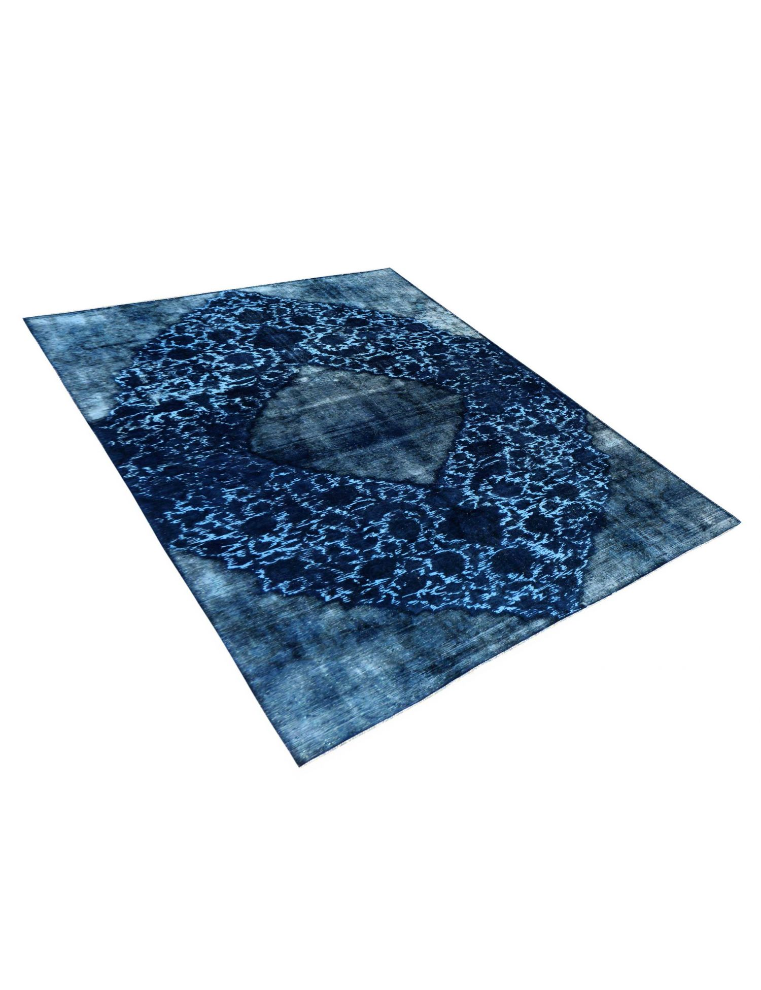 Vintage Perserteppich  blau <br/>328 x 200 cm