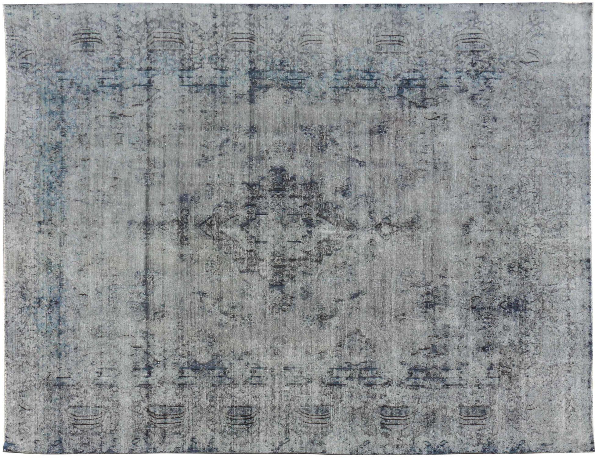 Tappeto Vintage  blu <br/>363 x 290 cm