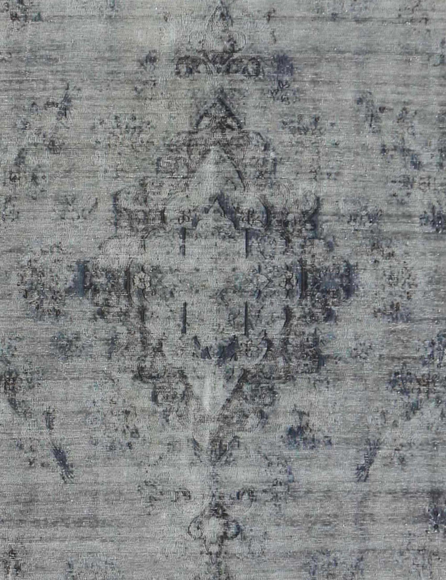 Vintage Perserteppich  blau <br/>363 x 290 cm