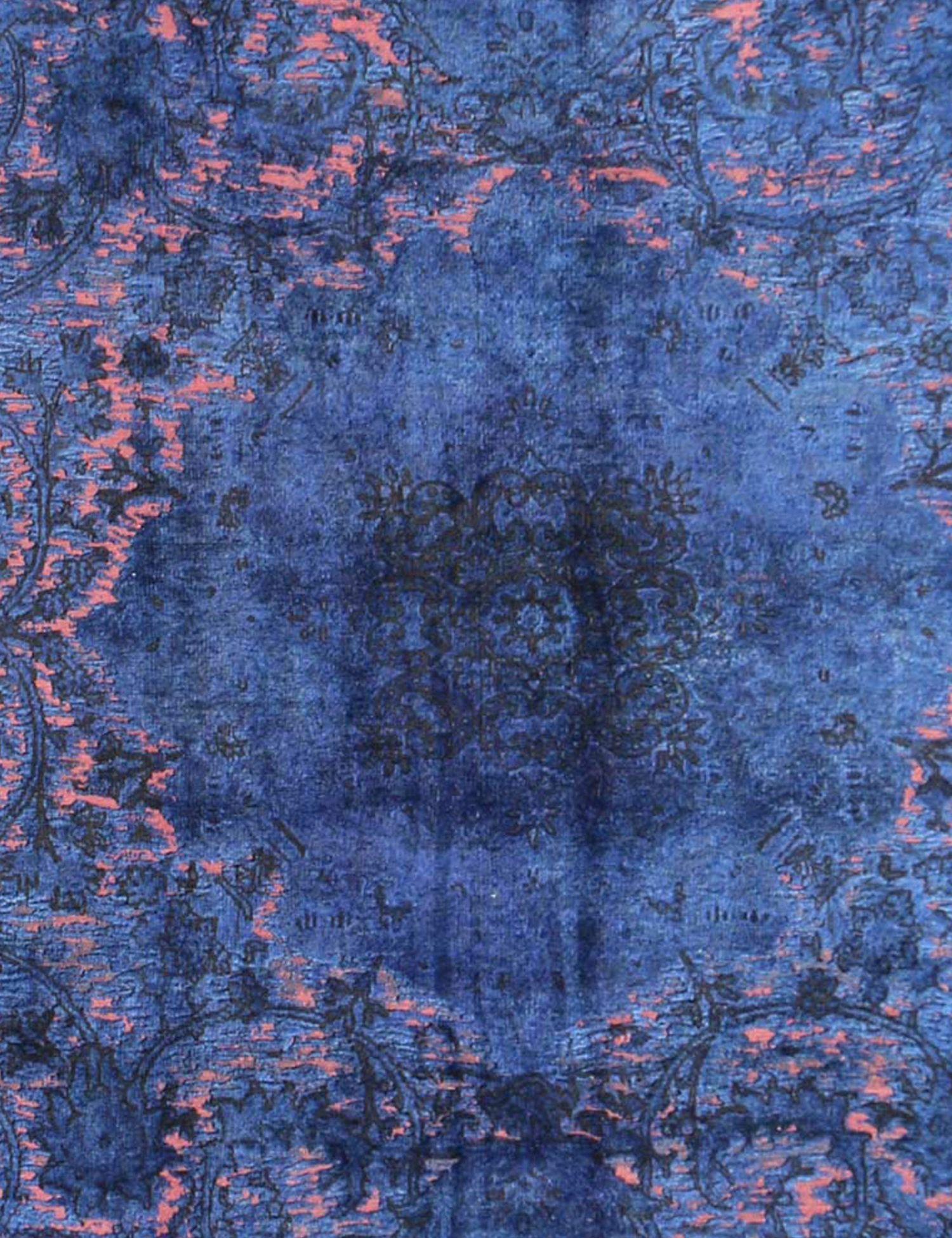 Vintage Perserteppich  rosa <br/>399 x 289 cm