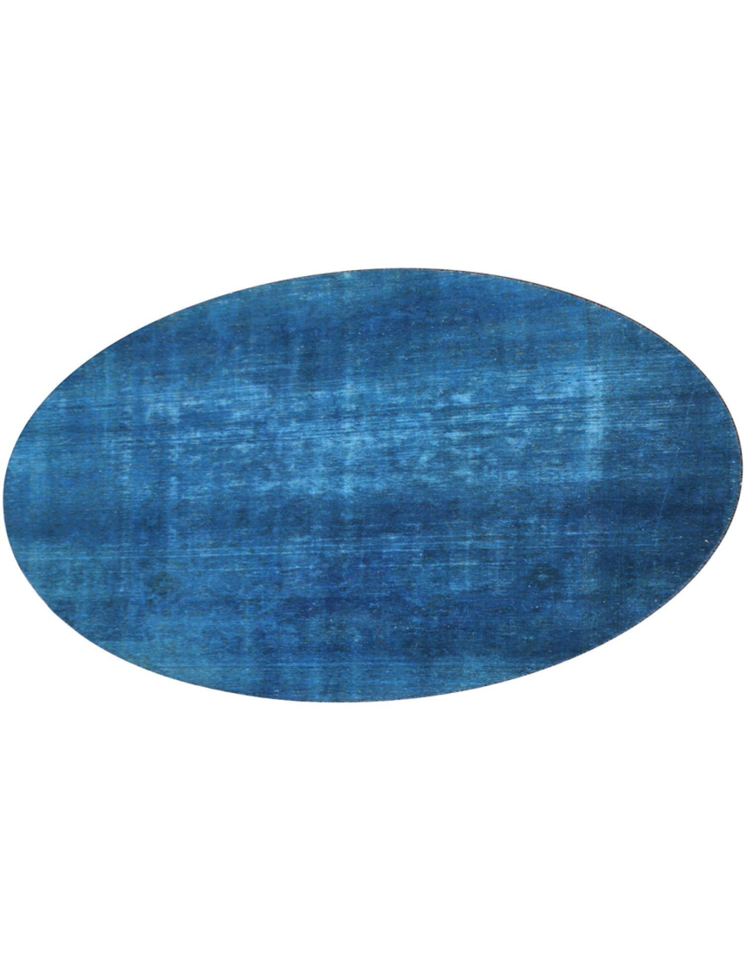 Vintage Perserteppich  blau <br/>243 x 243 cm