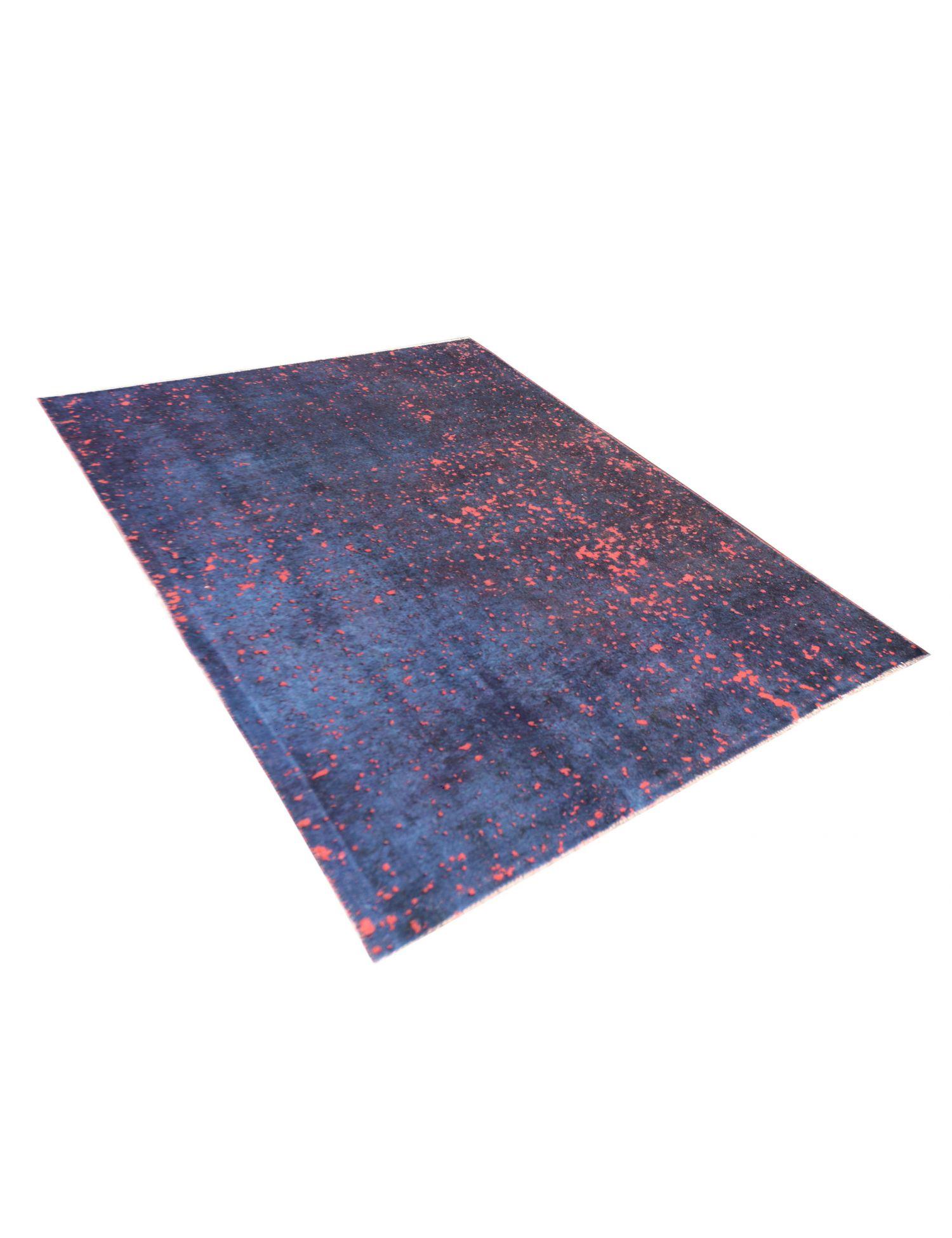 Vintage Perserteppich  blau <br/>195 x 142 cm
