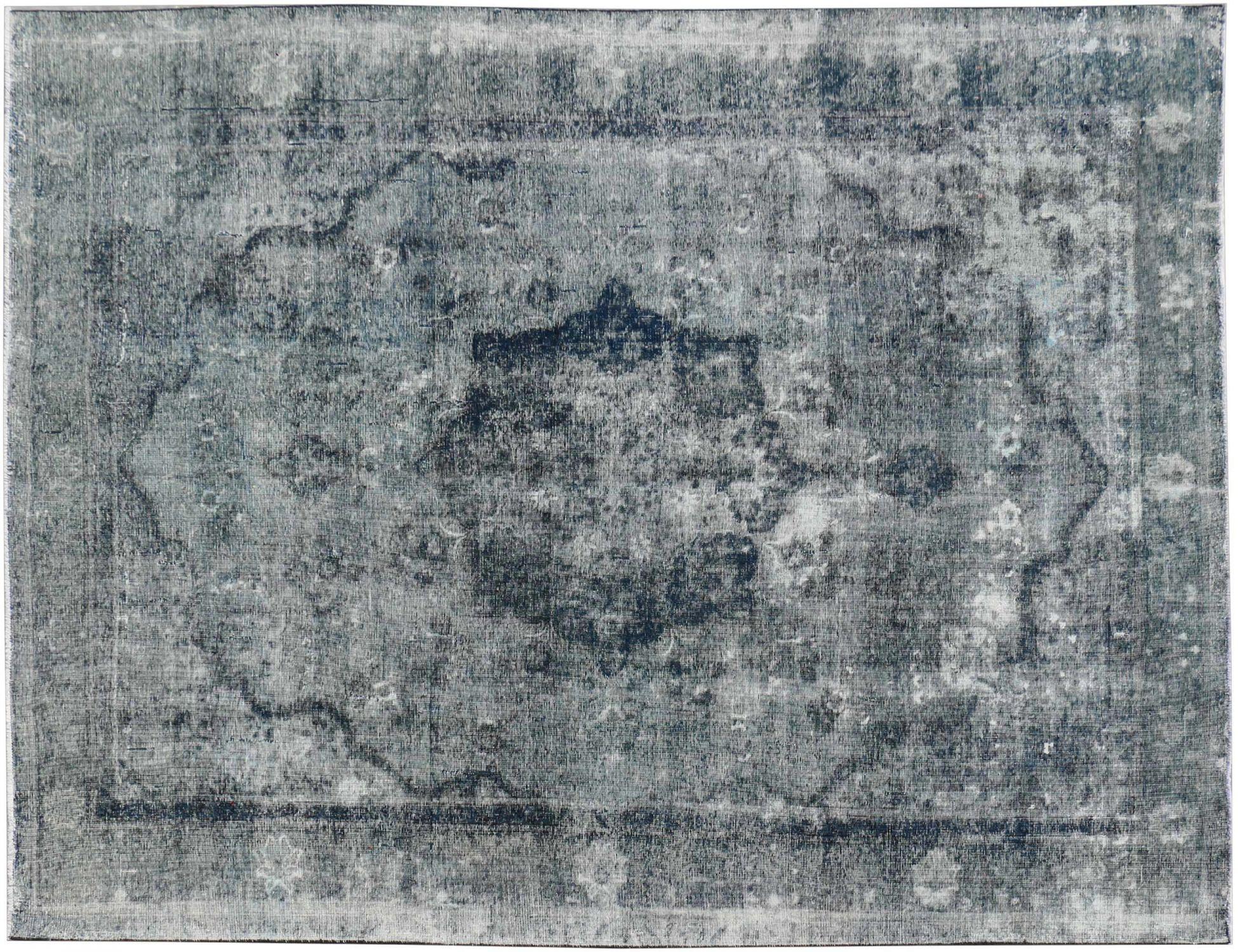 Vintage Perserteppich  blau <br/>386 x 280 cm