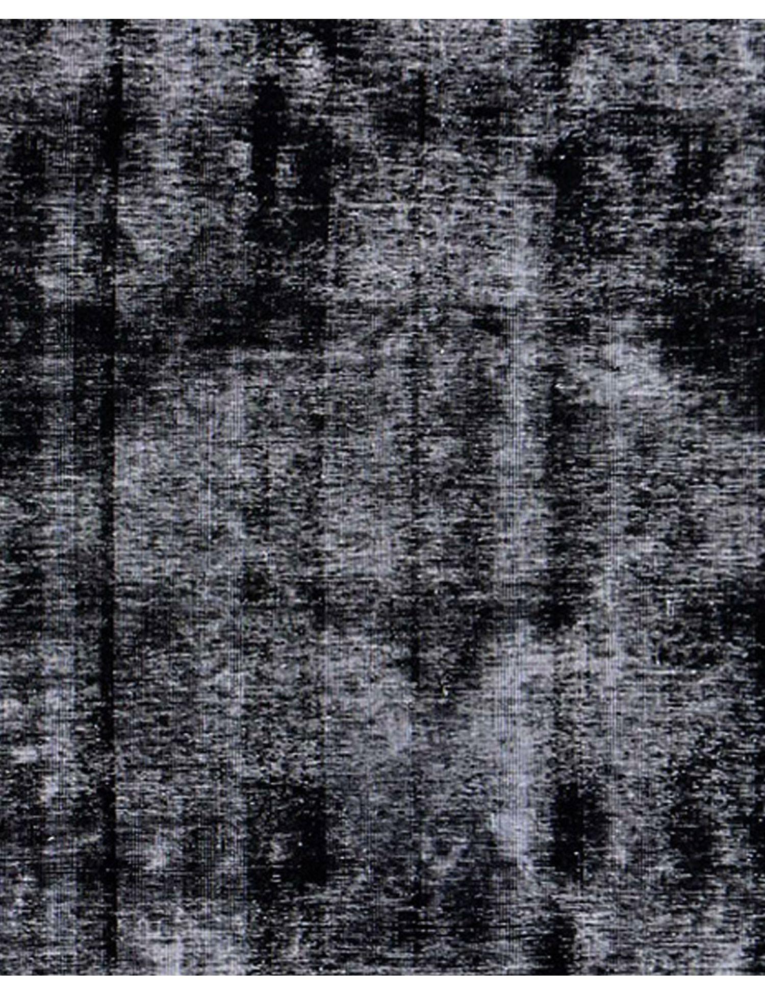 Vintage Perserteppich  schwarz <br/>328 x 228 cm