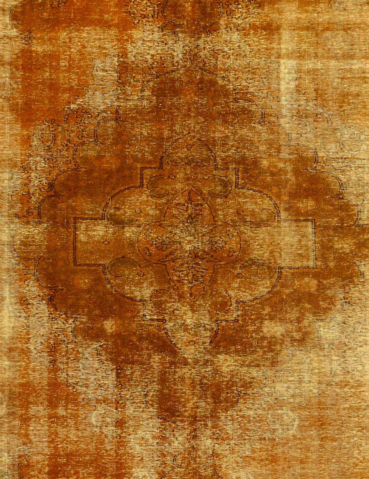 Tappeto Vintage  arancia <br/>465 x 265 cm