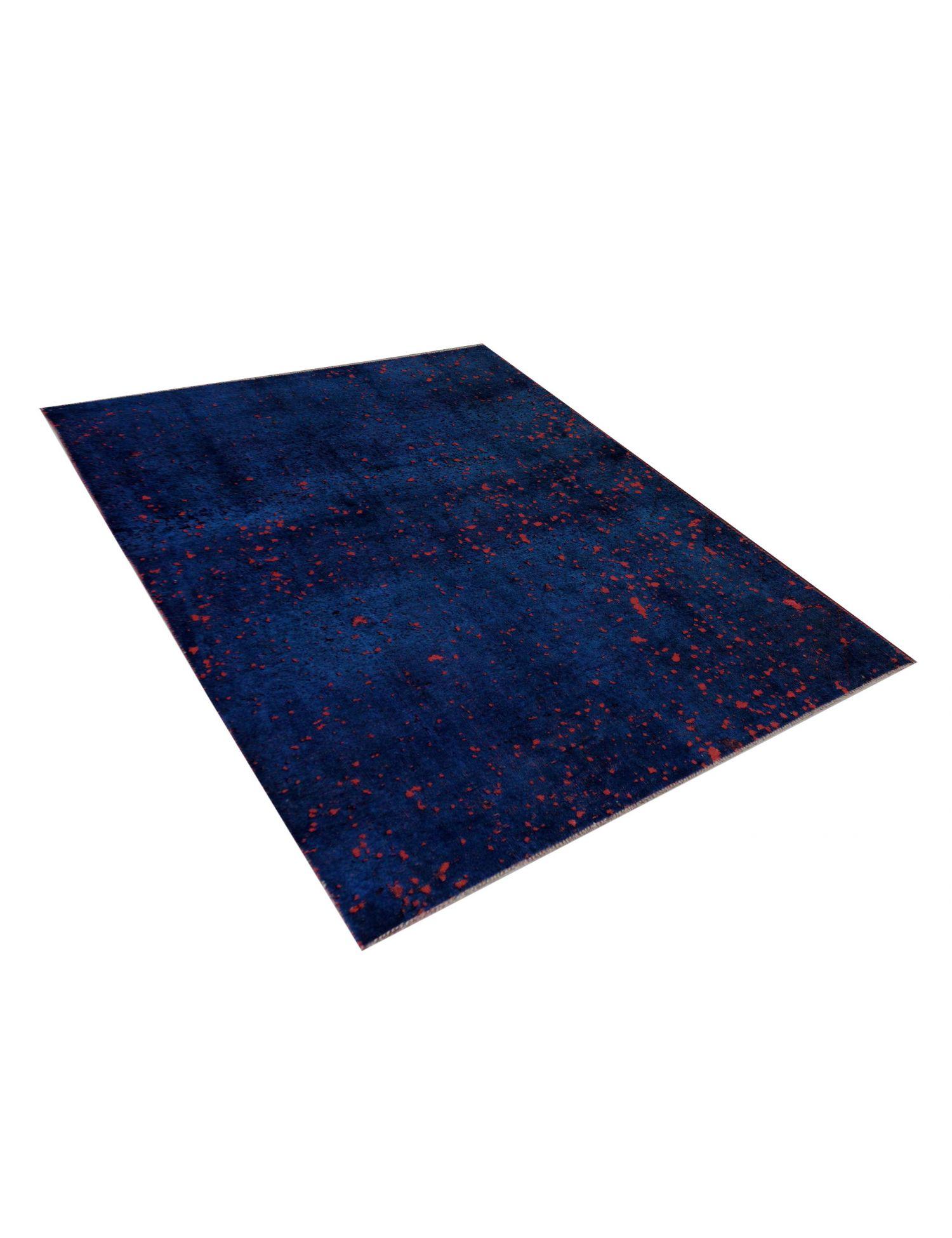 Vintage Perserteppich  blau <br/>184 x 137 cm