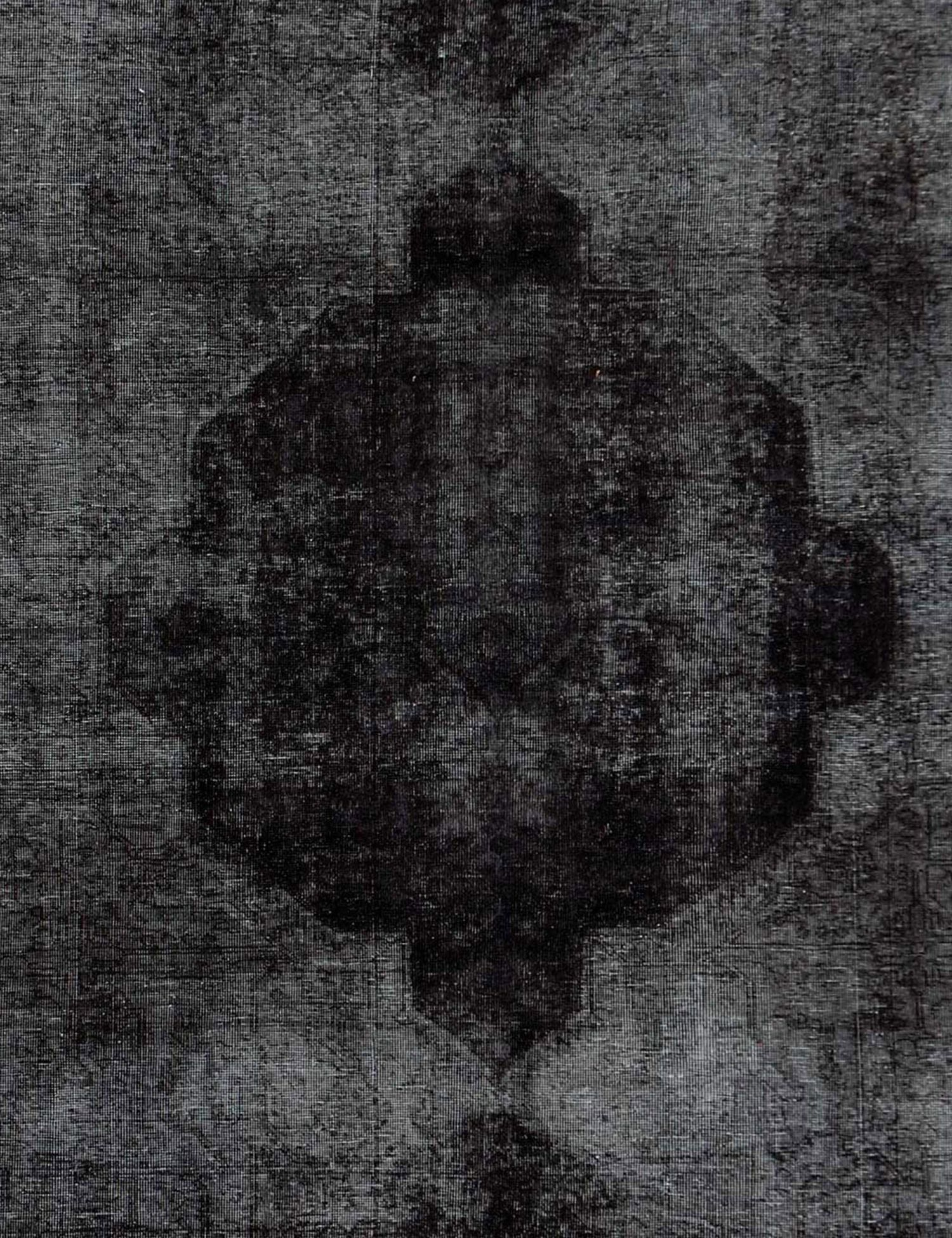Tappeto Vintage  nero <br/>376 x 278 cm