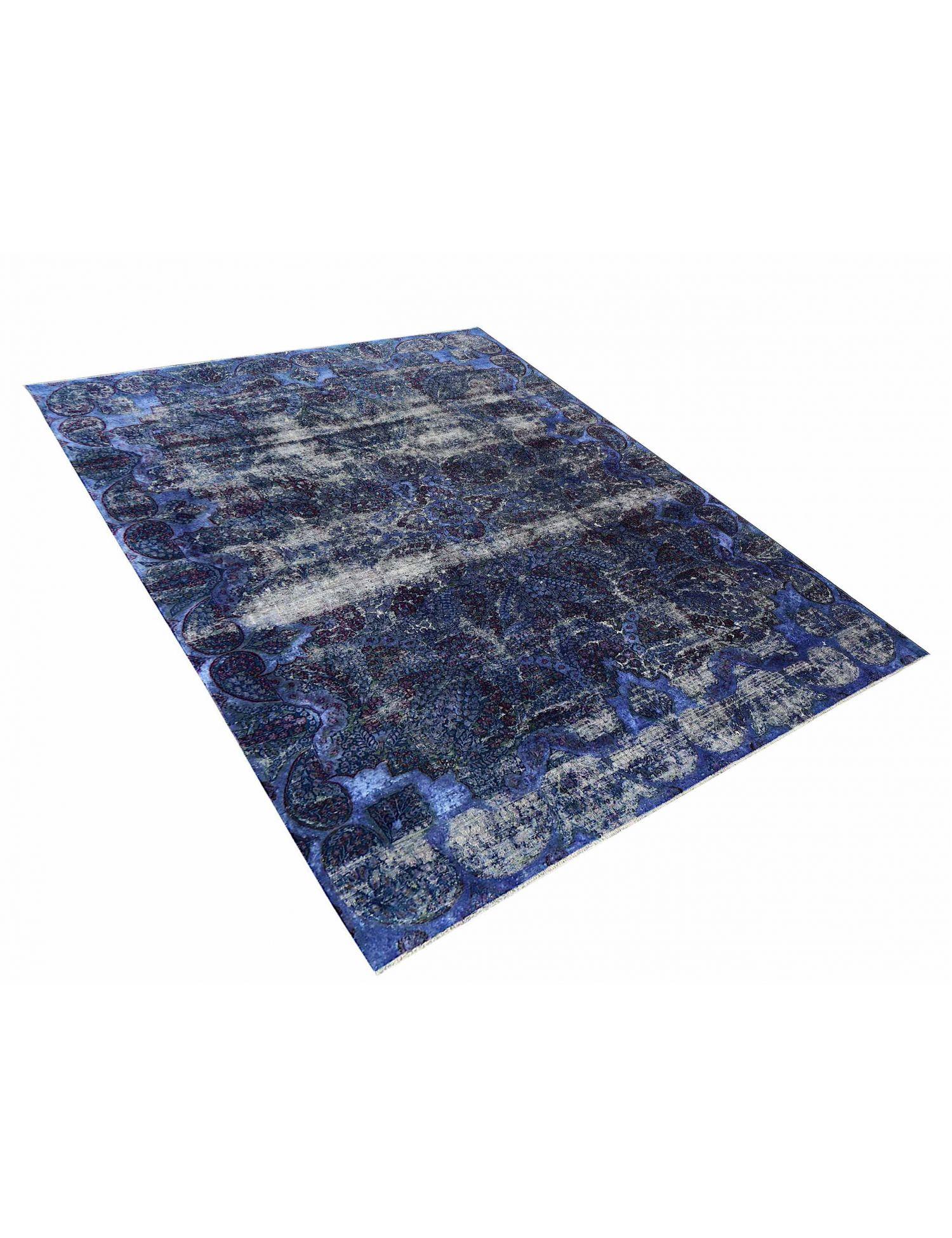 Vintage Perserteppich  blau <br/>360 x 246 cm