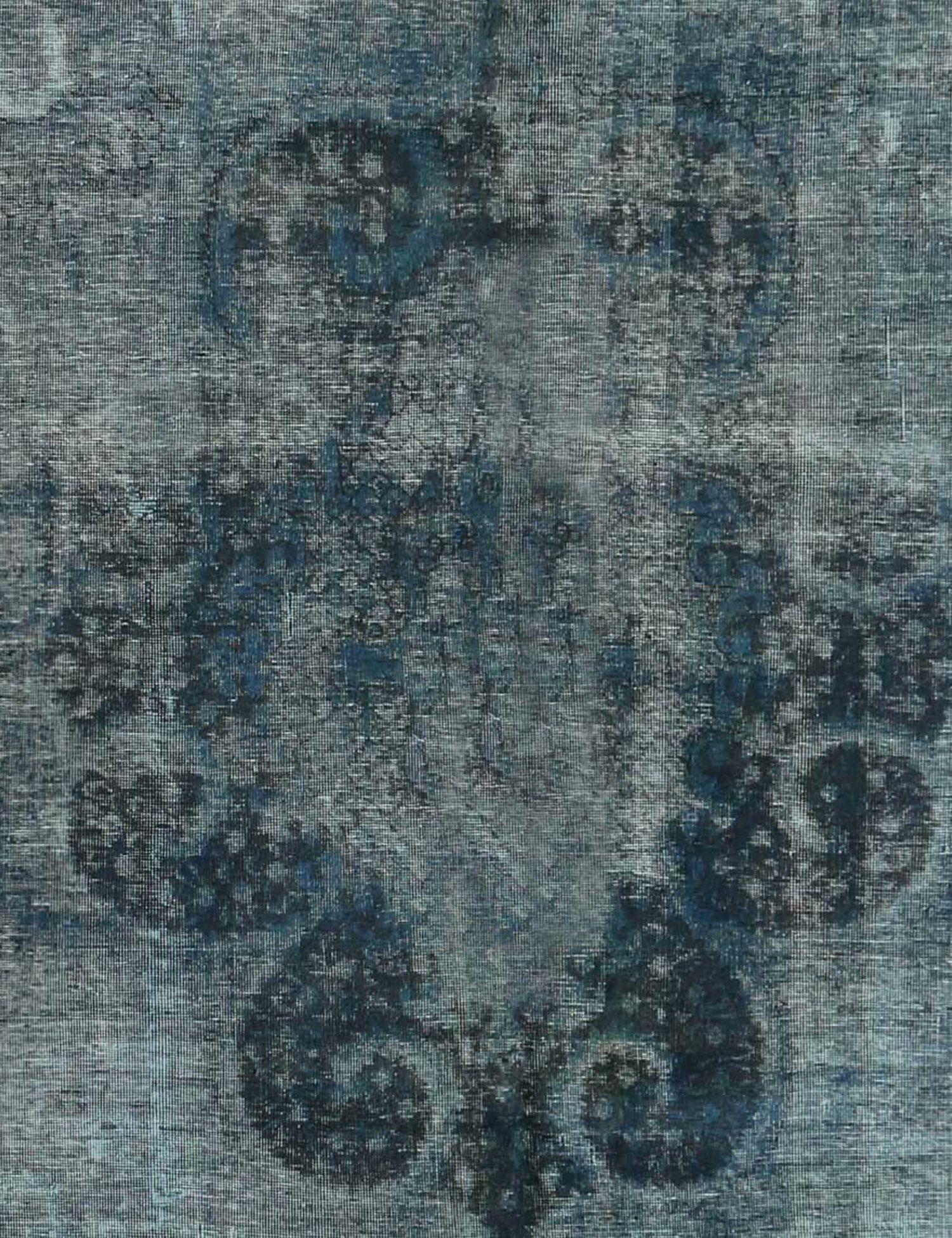 Tappeto Vintage  blu <br/>375 x 290 cm